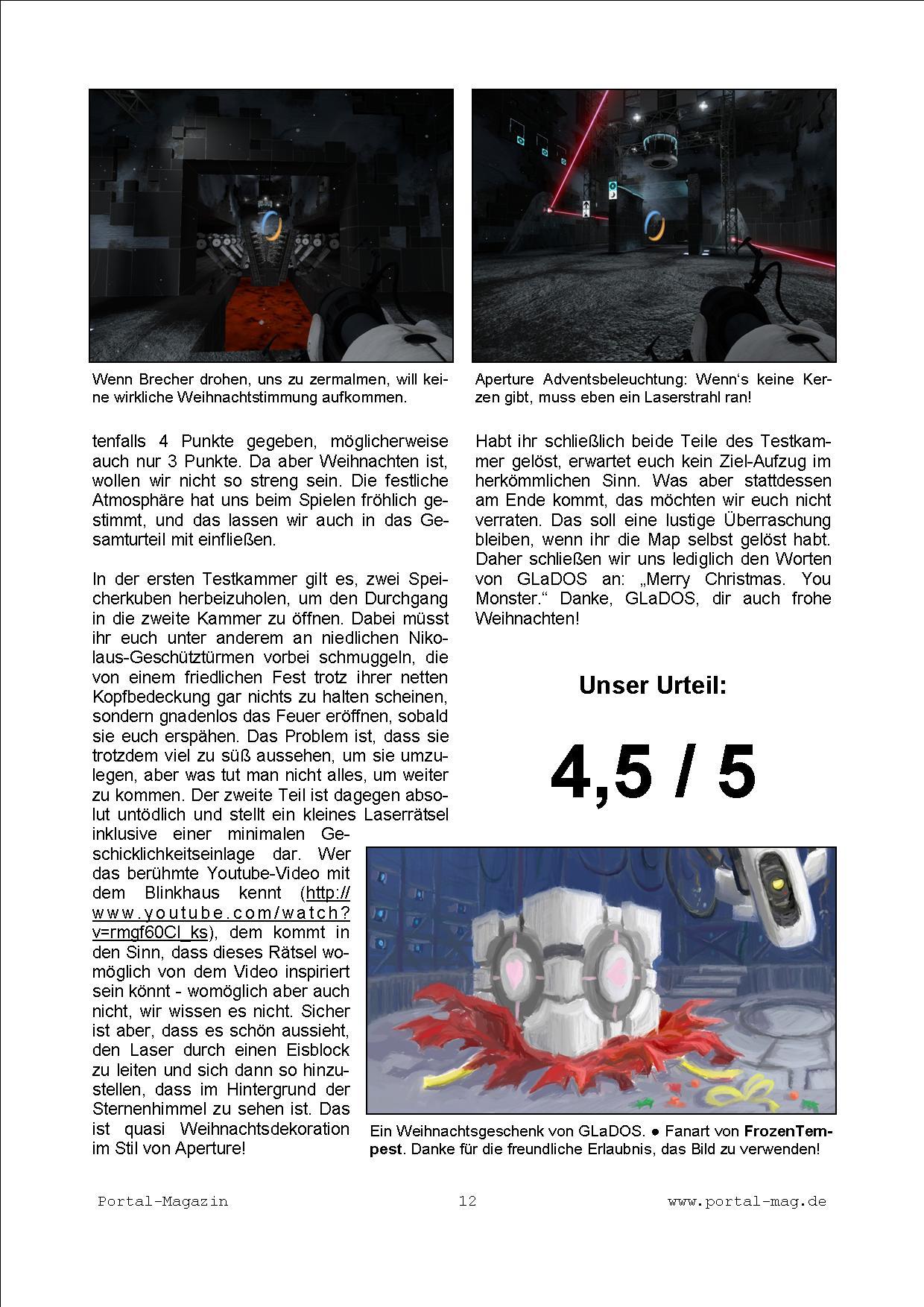 Ausgabe 11, Seite 12