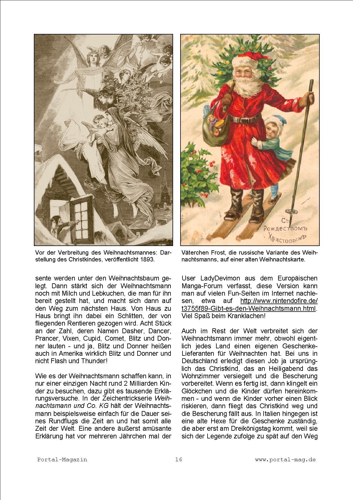 Ausgabe 11, Seite 16