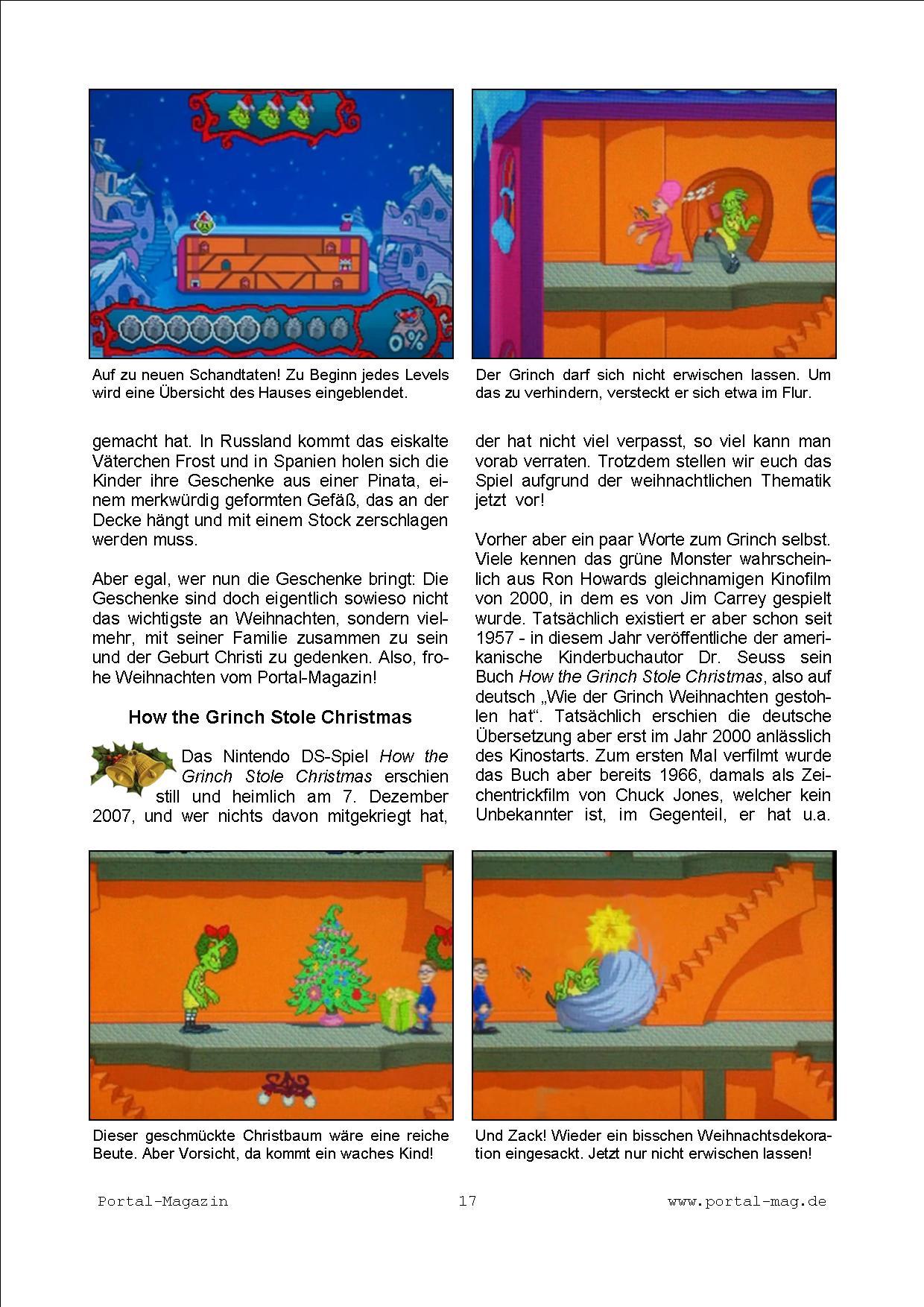 Ausgabe 11, Seite 17