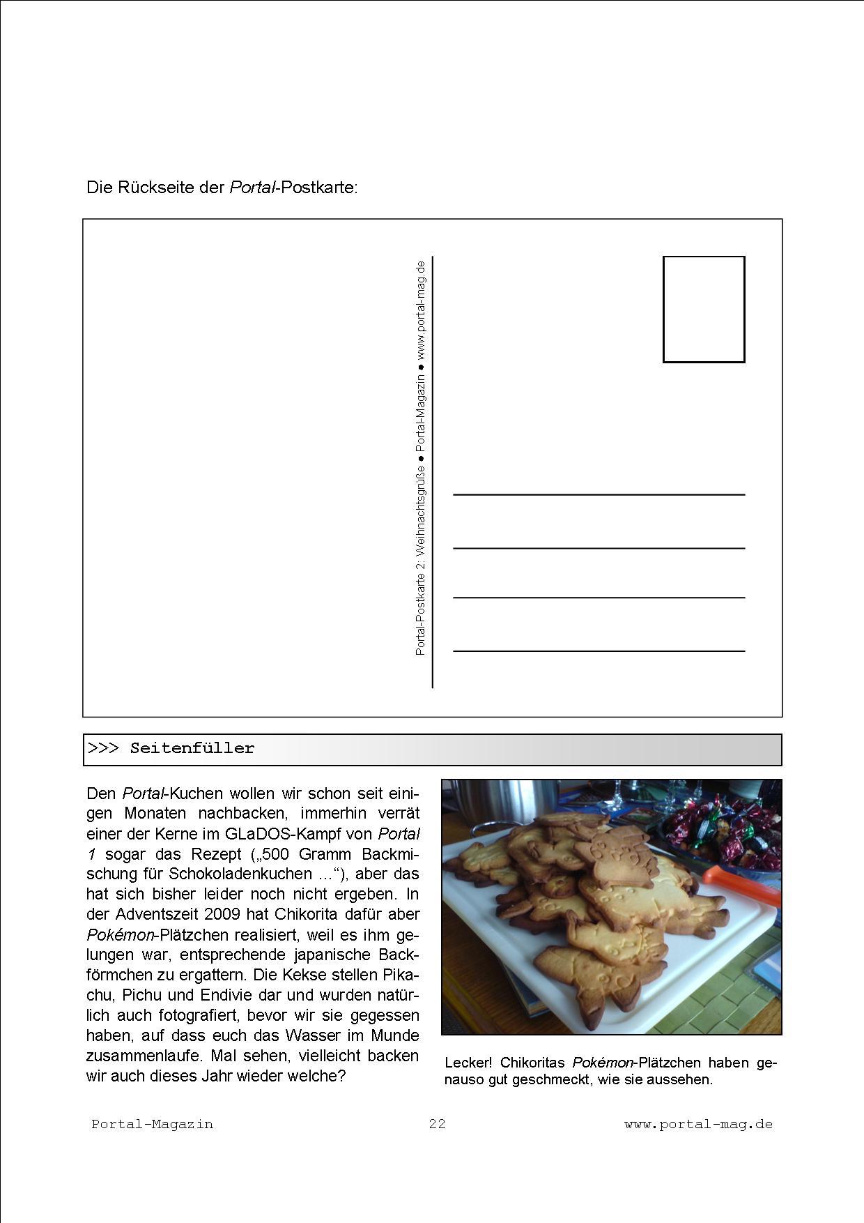Ausgabe 11, Seite 22