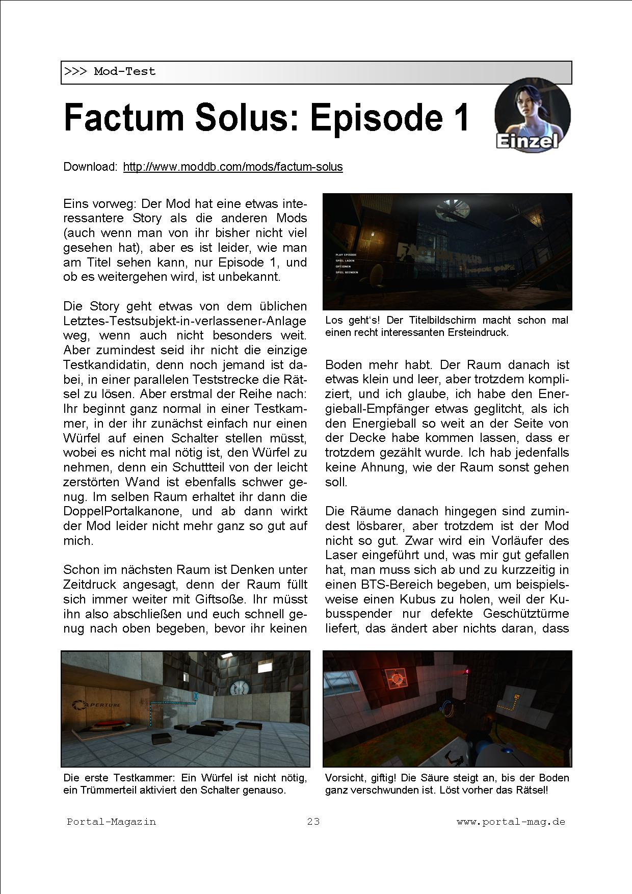 Ausgabe 11, Seite 23