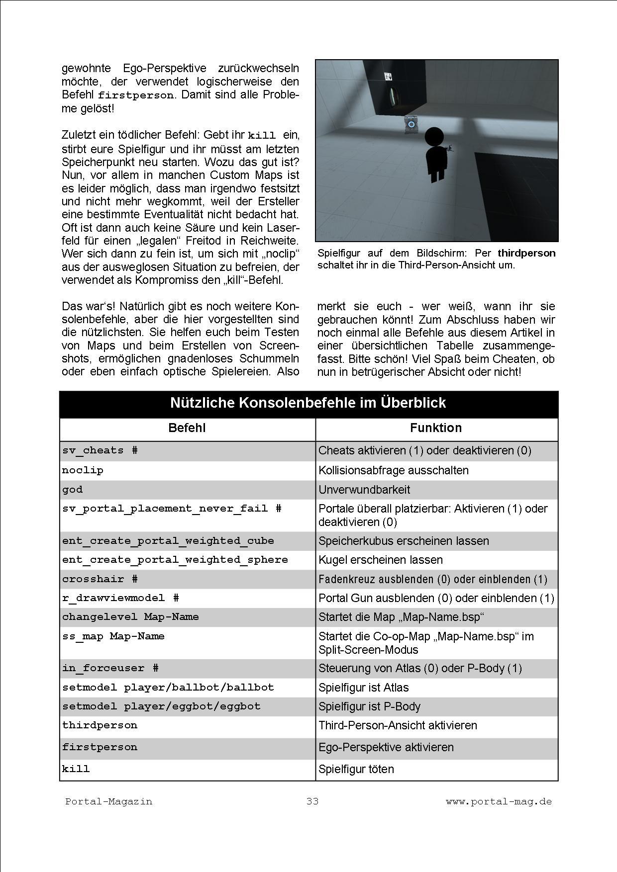 Ausgabe 11, Seite 33