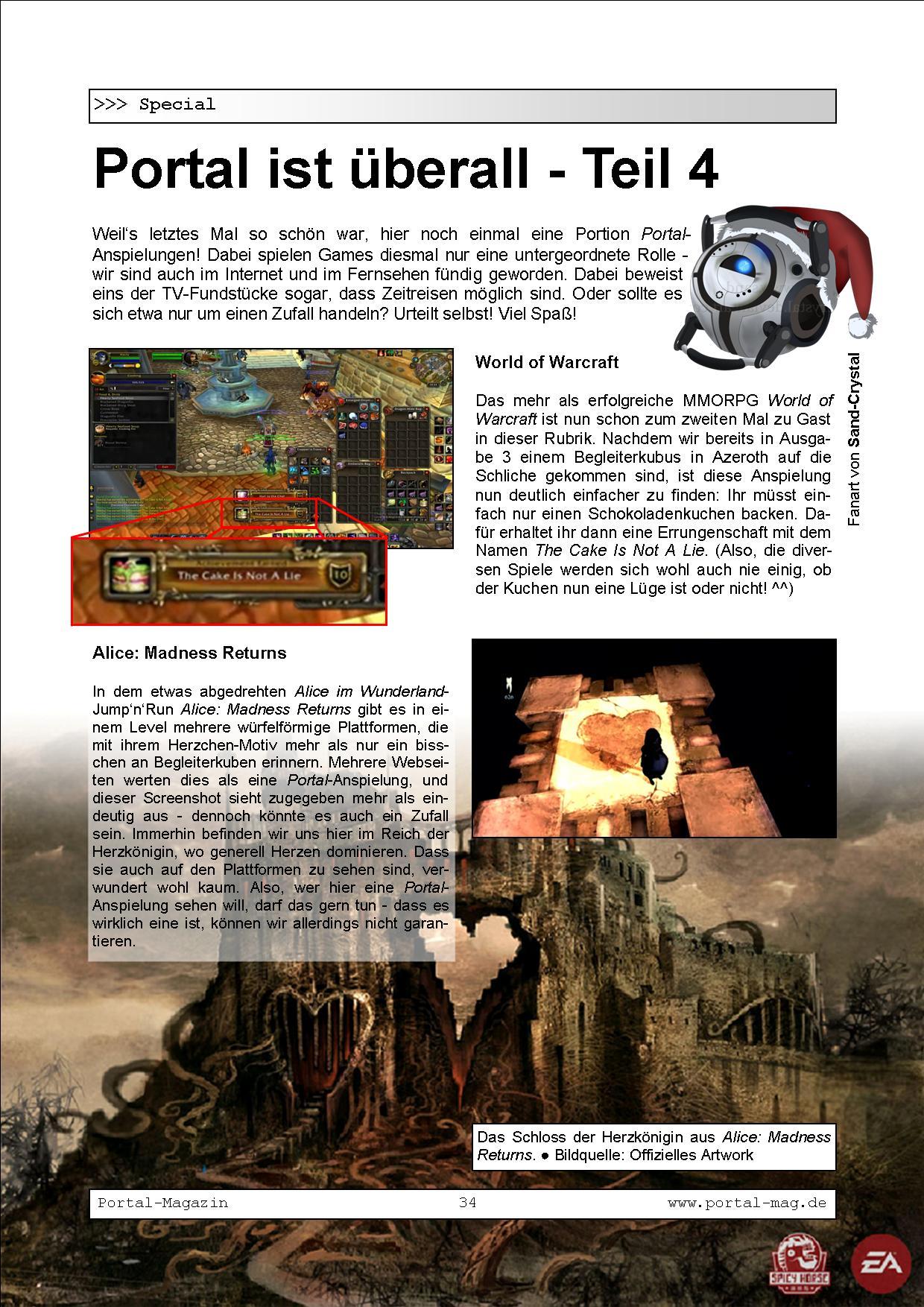 Ausgabe 11, Seite 34