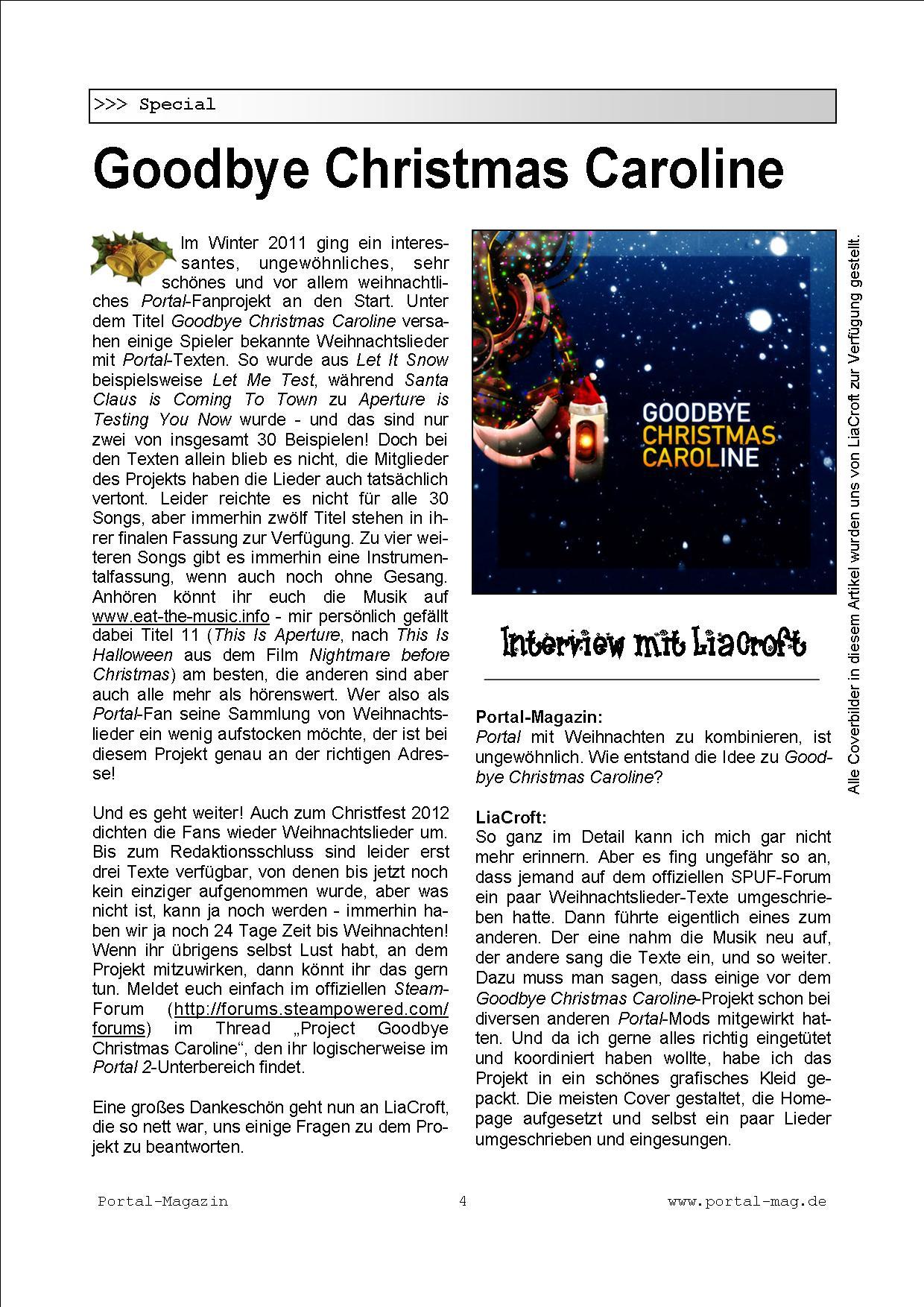 Ausgabe 11, Seite 4