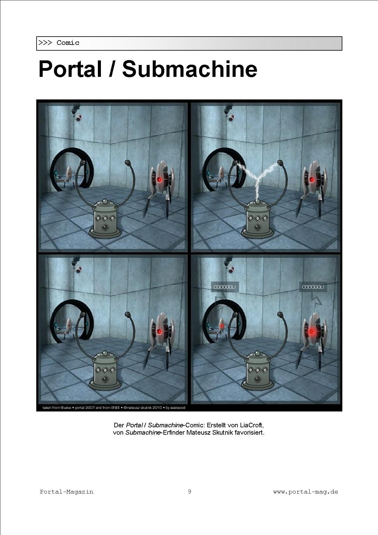 Ausgabe 11, Seite 9