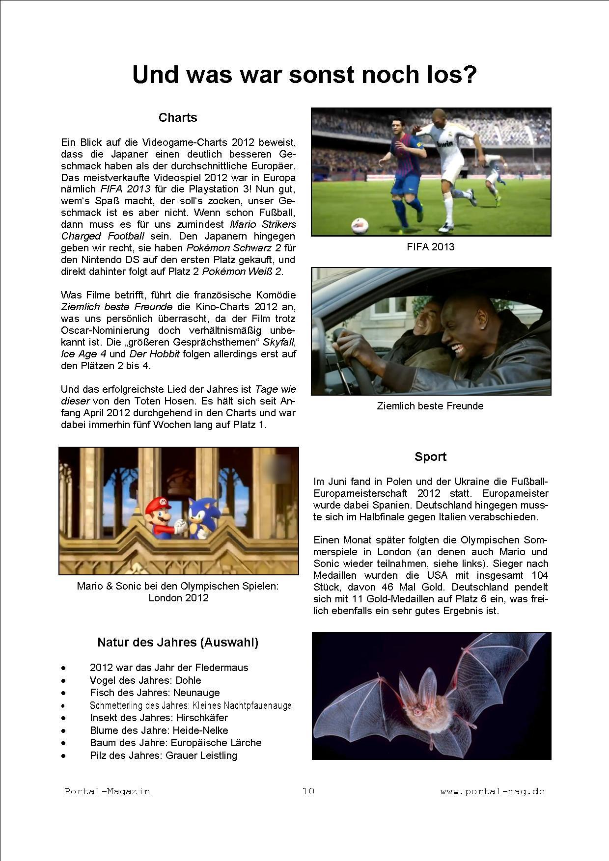 Ausgabe 12, Seite 10