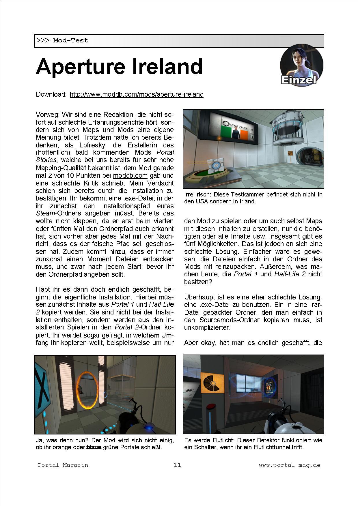Ausgabe 12, Seite 11