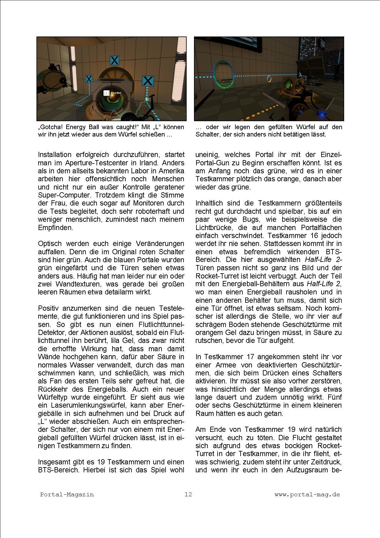 Ausgabe 12, Seite 12