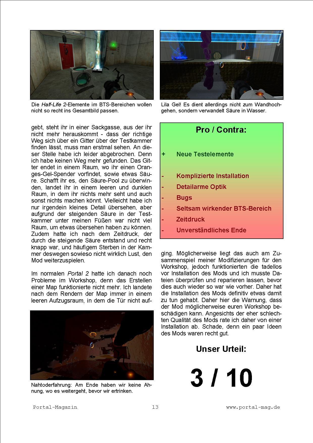 Ausgabe 12, Seite 13