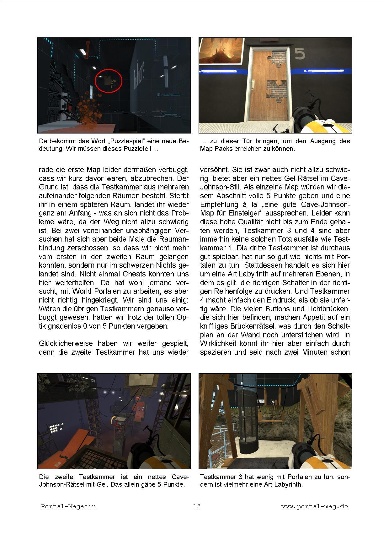 Ausgabe 12, Seite 15