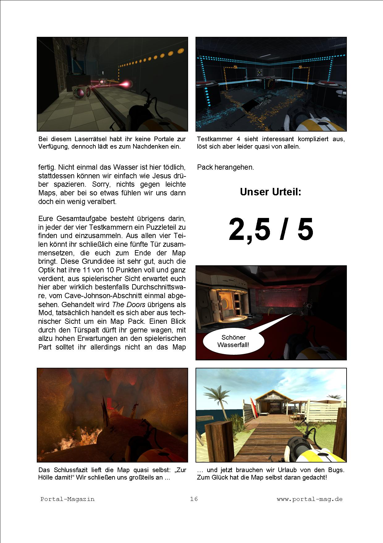 Ausgabe 12, Seite 16