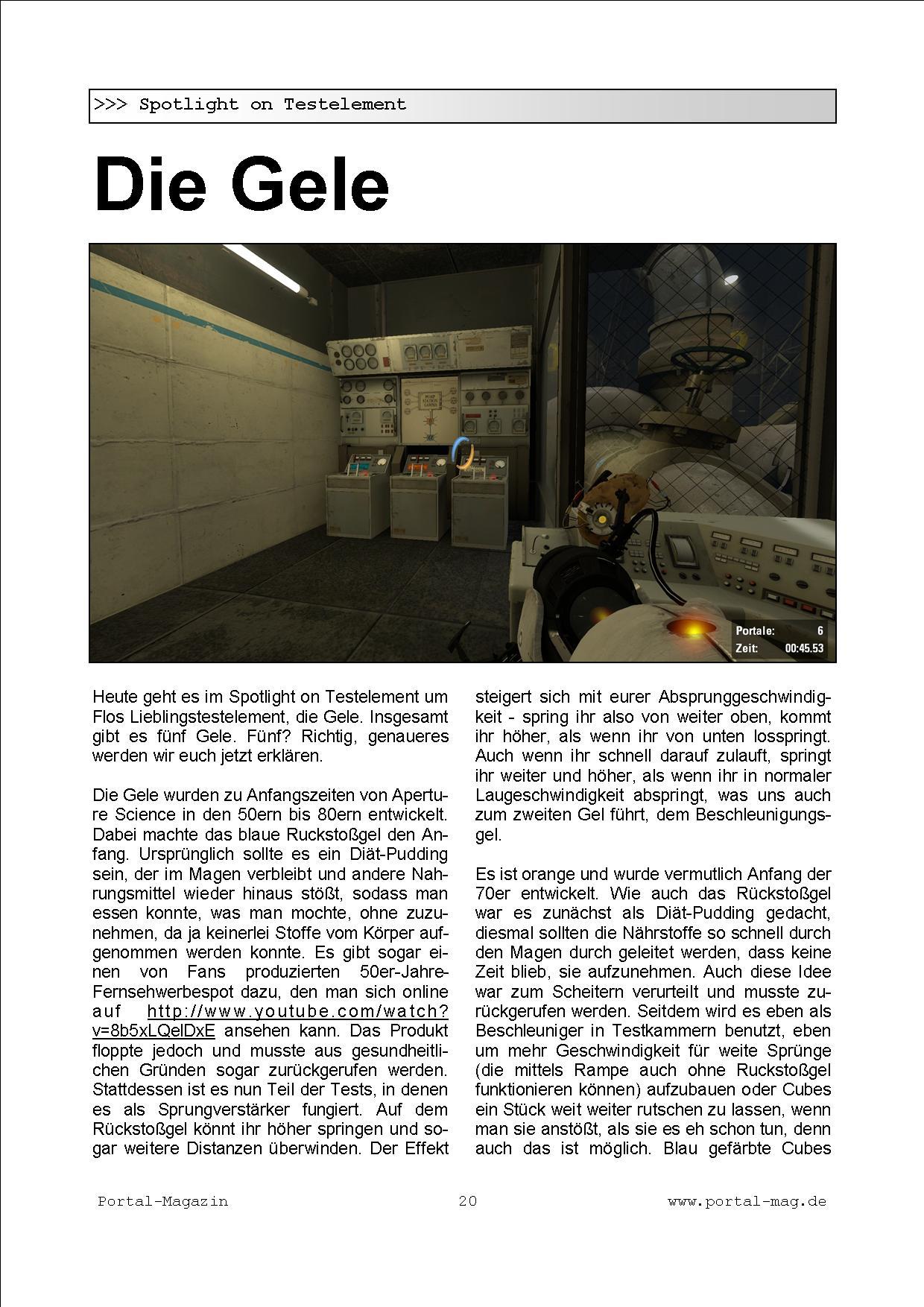Ausgabe 12, Seite 20