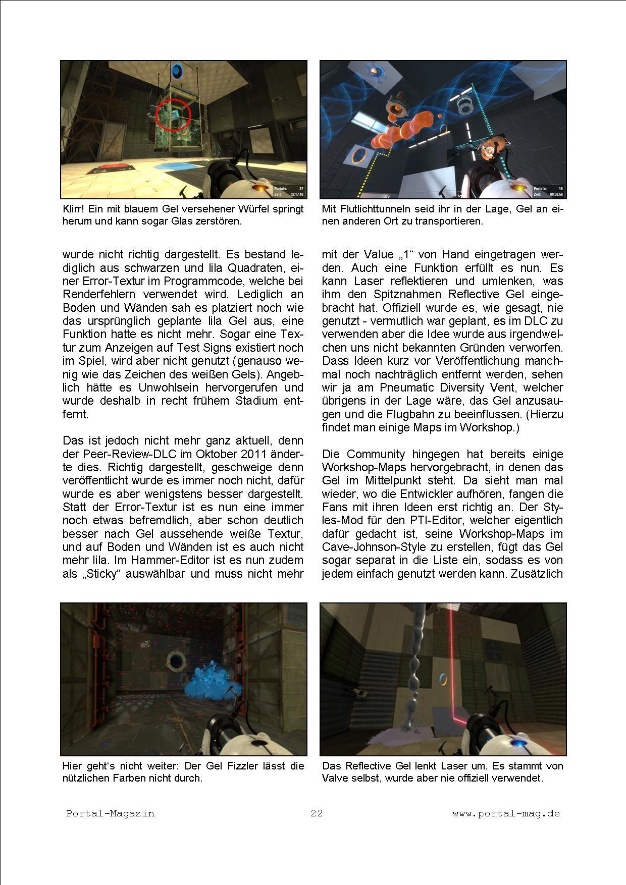 Ausgabe 12, Seite 22