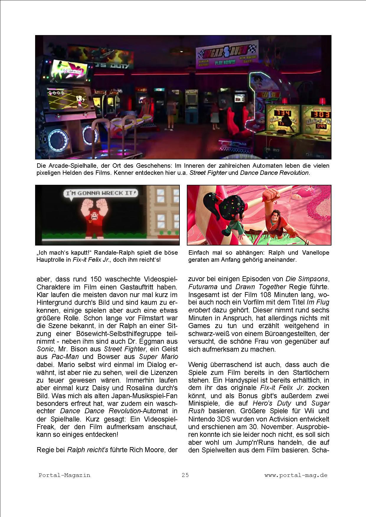 Ausgabe 12, Seite 25