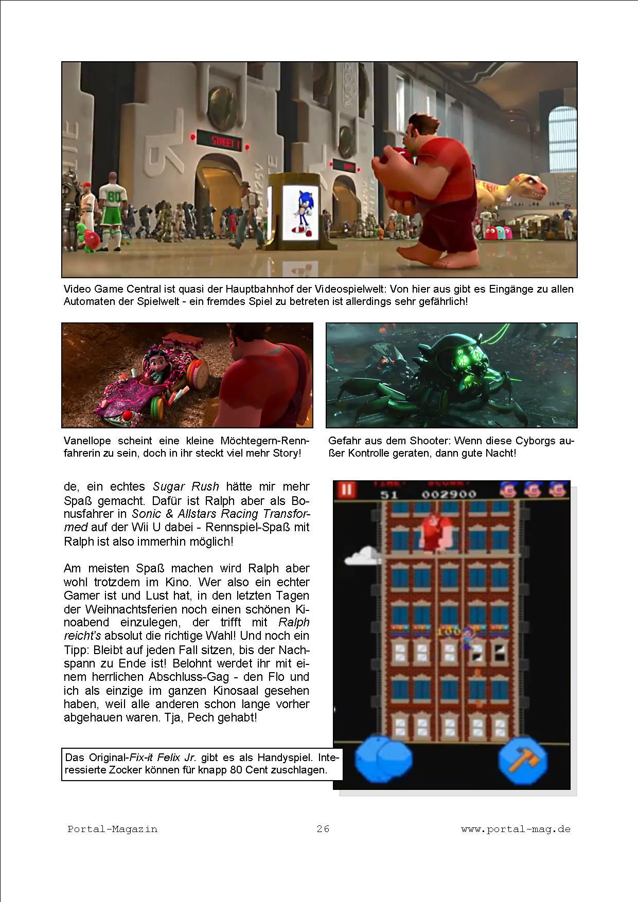 Ausgabe 12, Seite 26