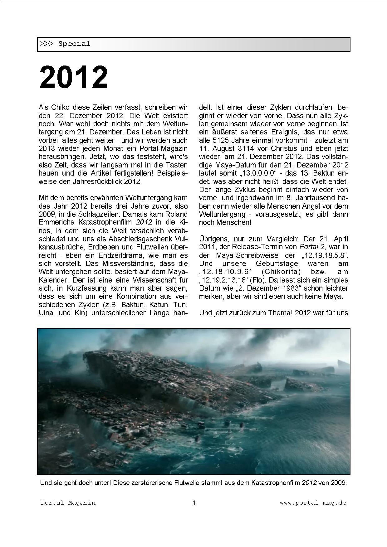 Ausgabe 12, Seite 4