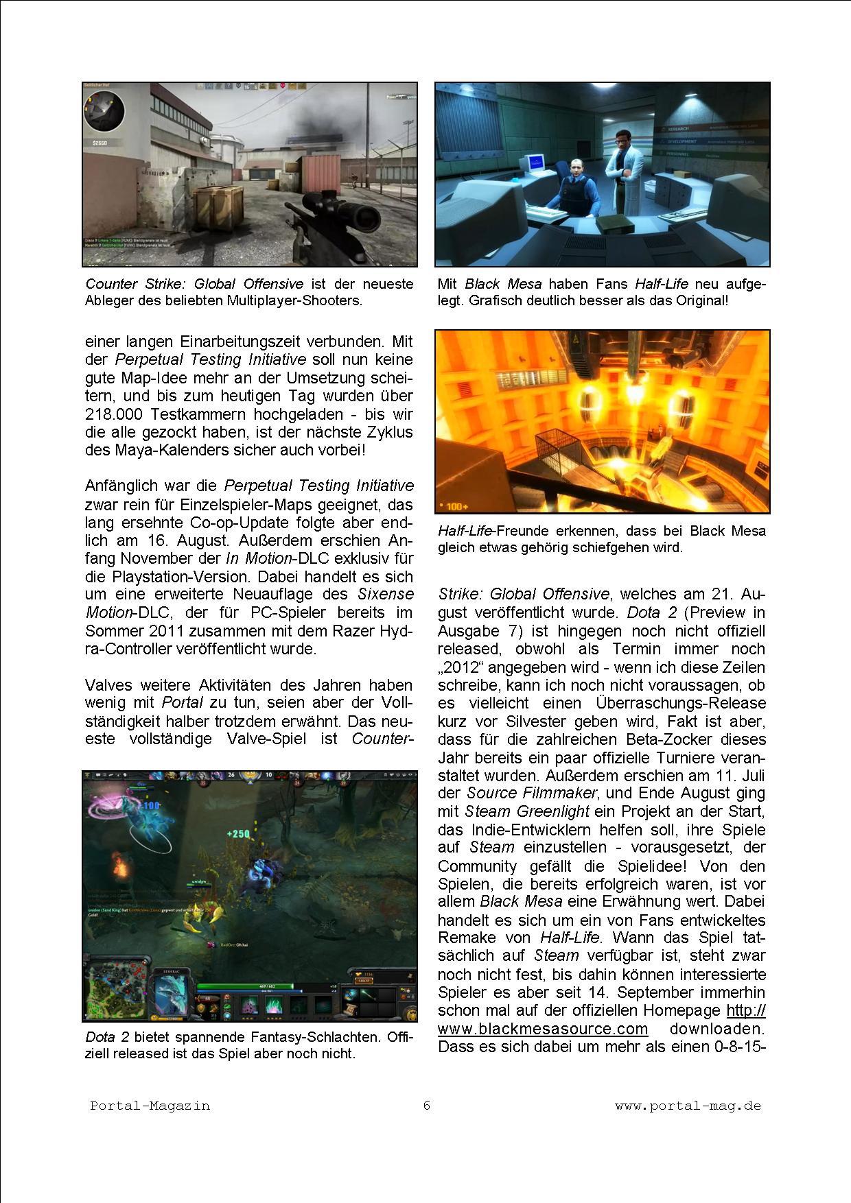 Ausgabe 12, Seite 6