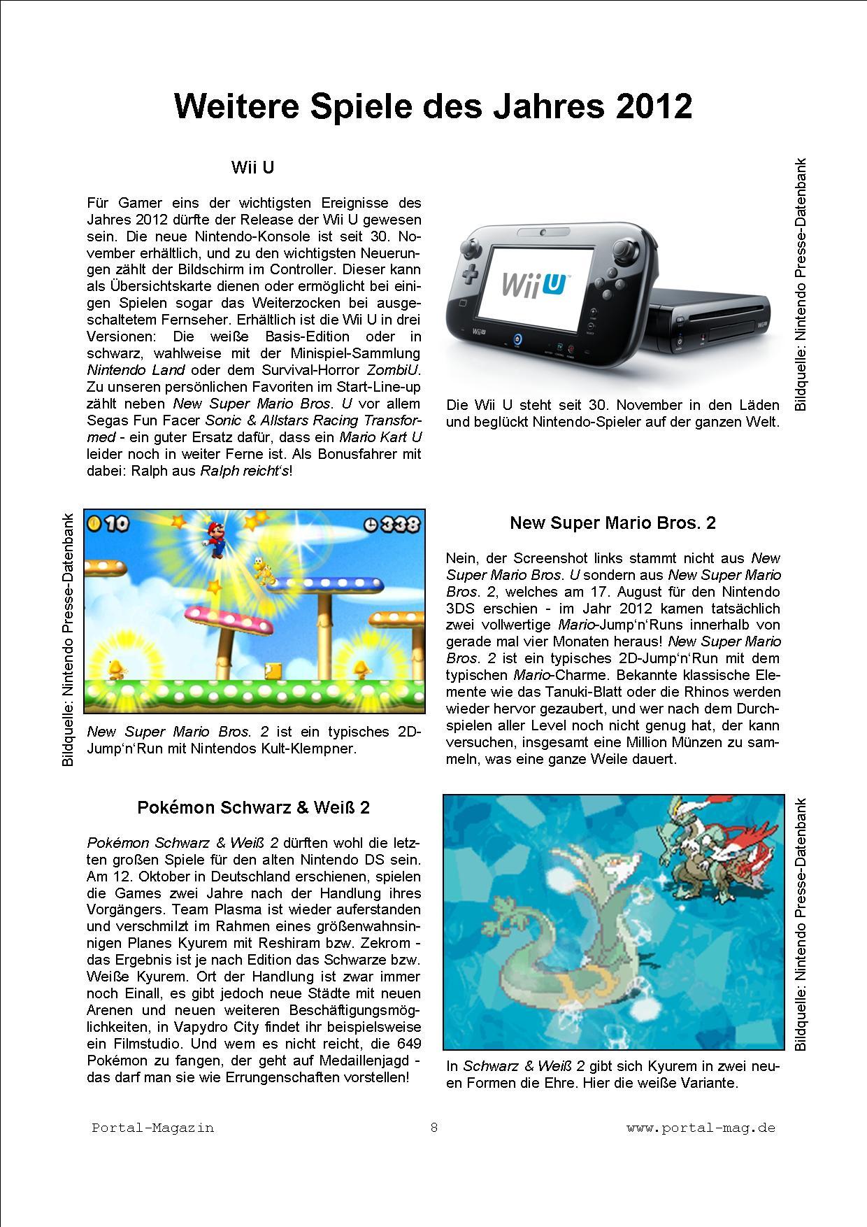 Ausgabe 12, Seite 8