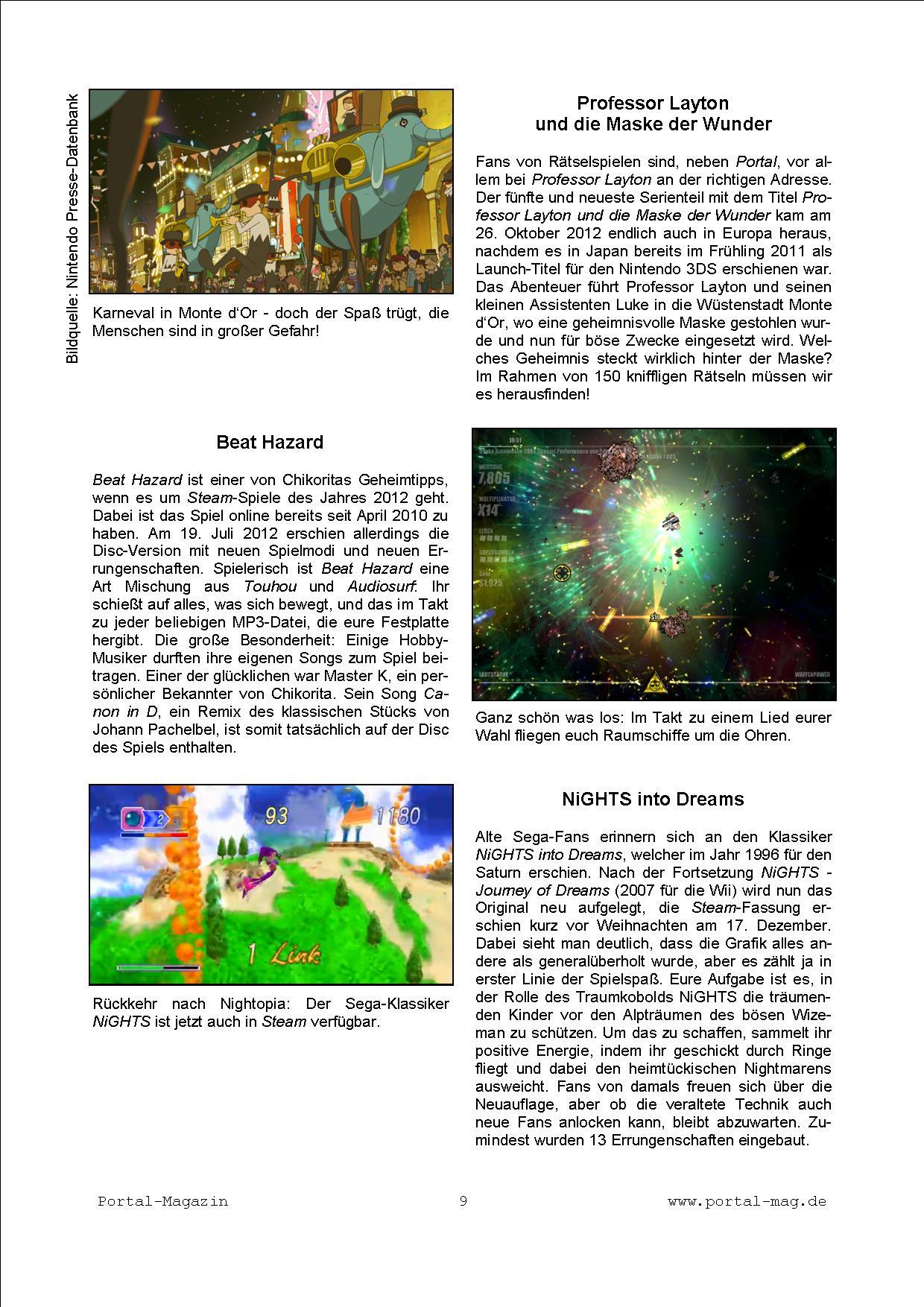 Ausgabe 12, Seite 9