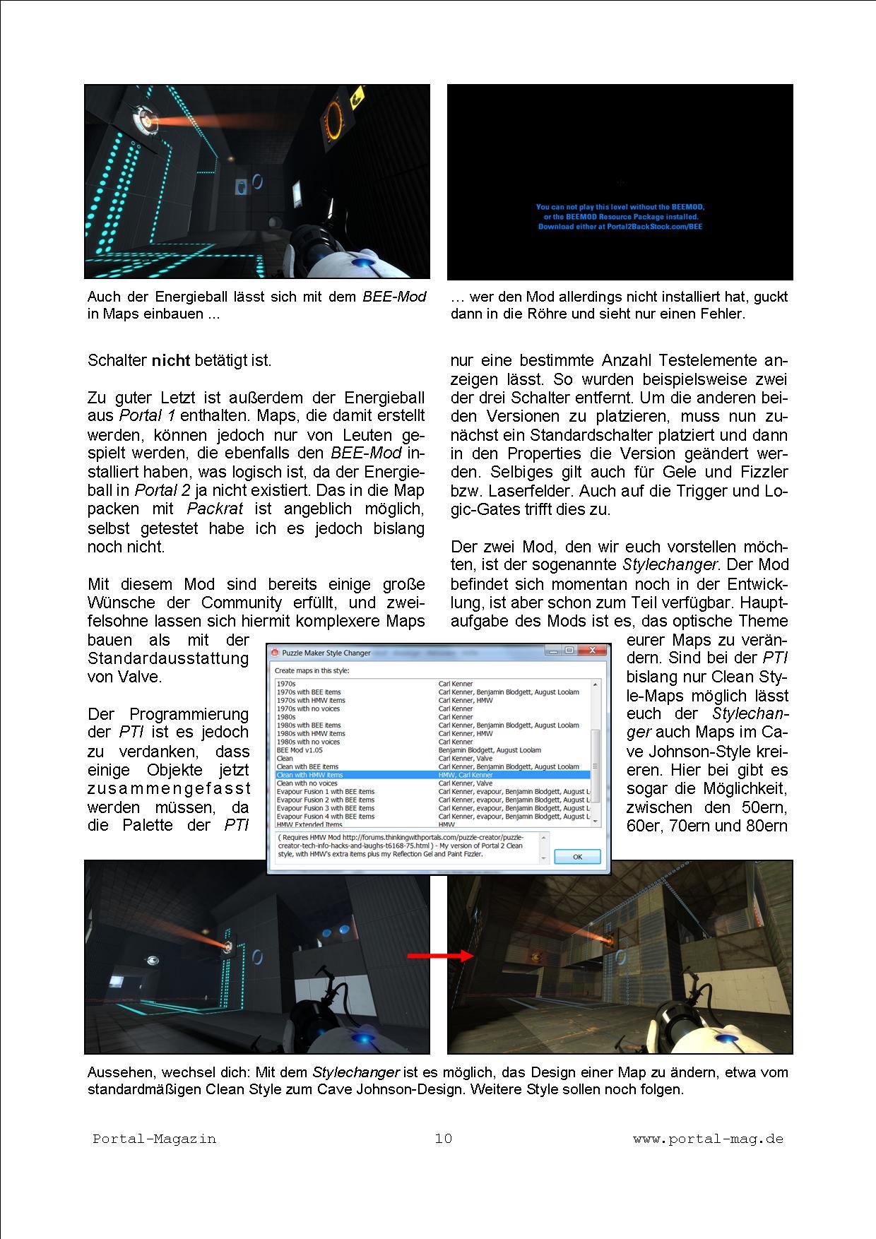 Ausgabe 13, Seite 10