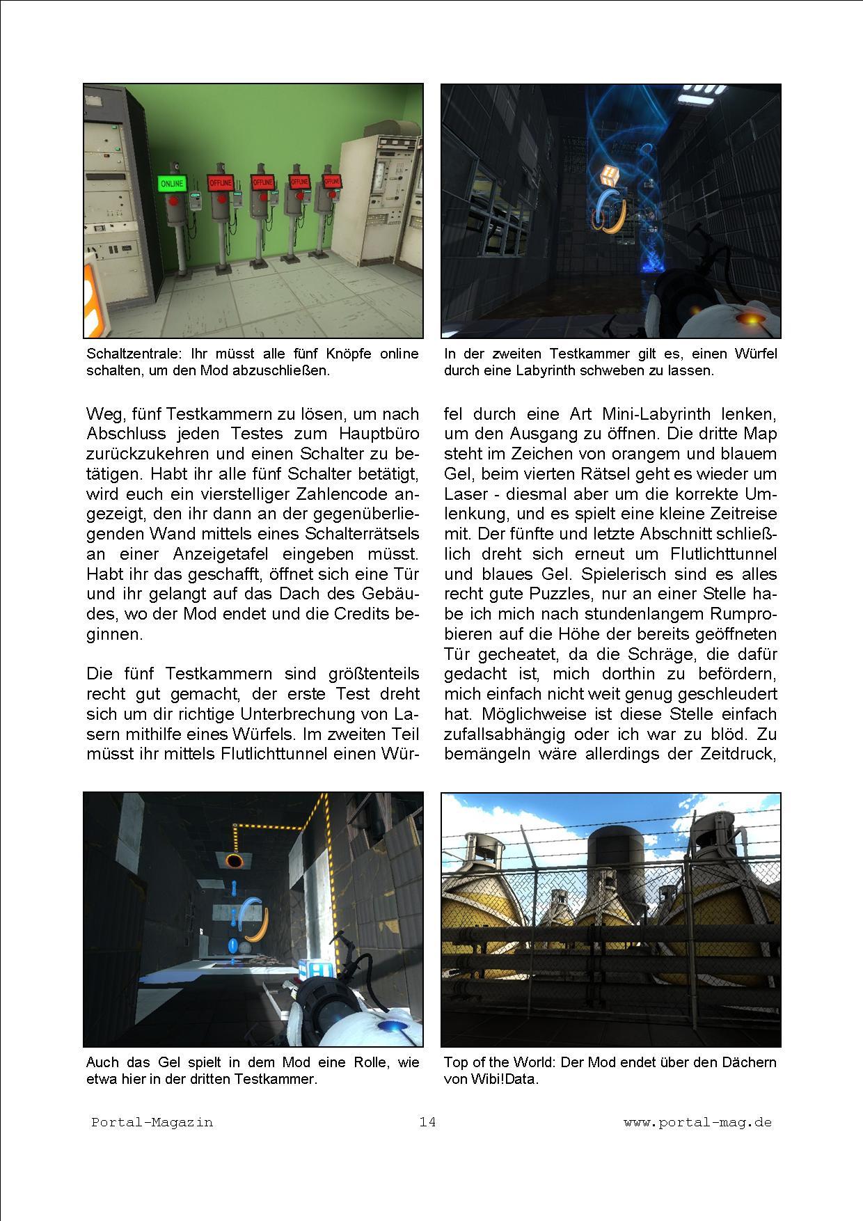 Ausgabe 13, Seite 14
