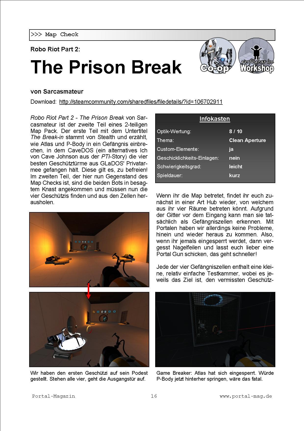 Ausgabe 13, Seite 16