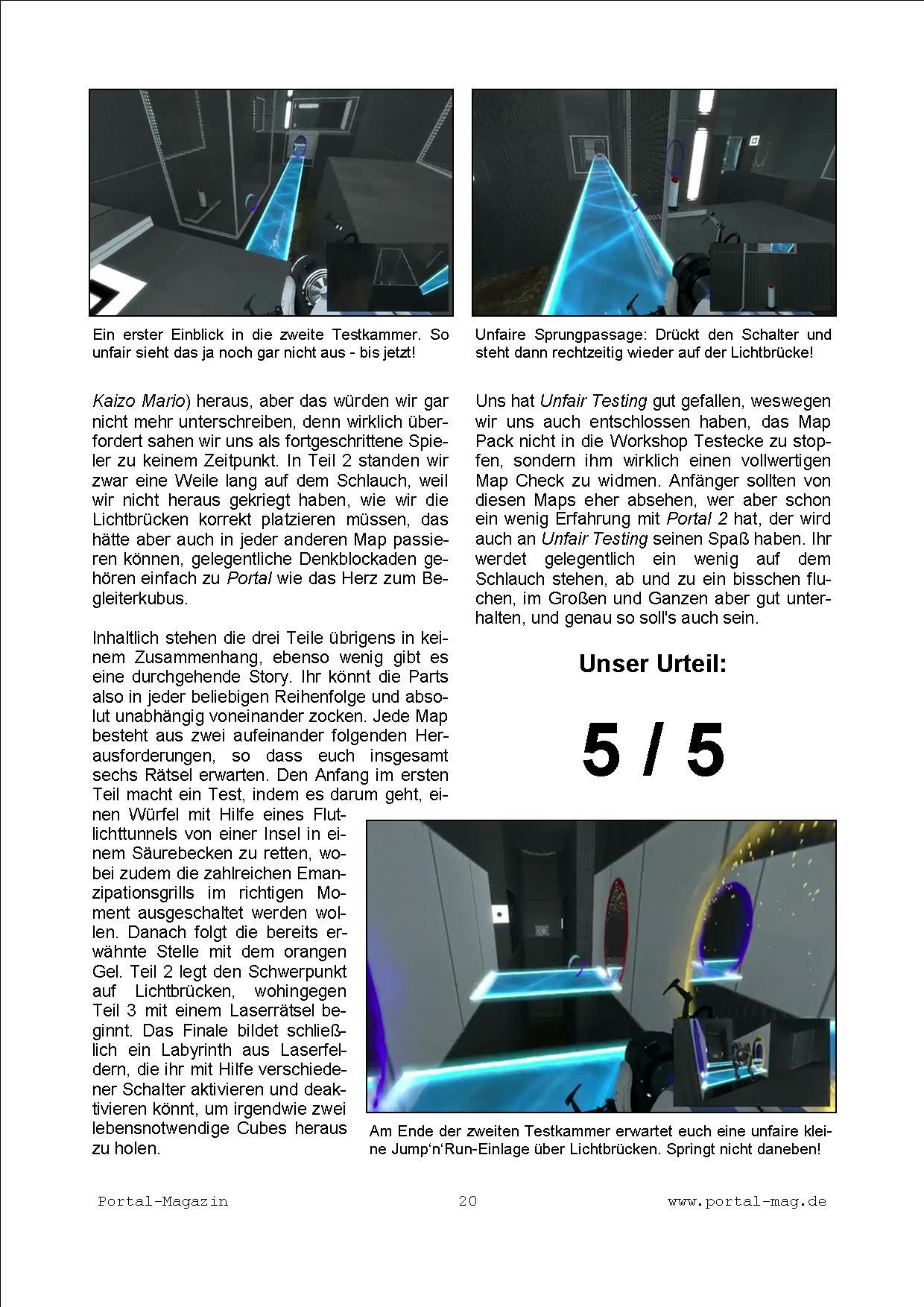 Ausgabe 13, Seite 20