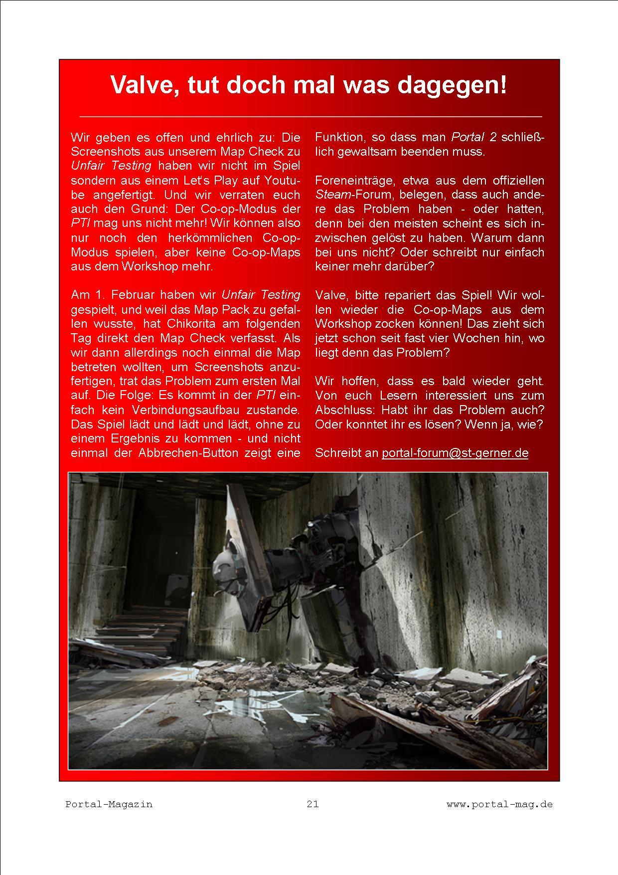 Ausgabe 13, Seite 21