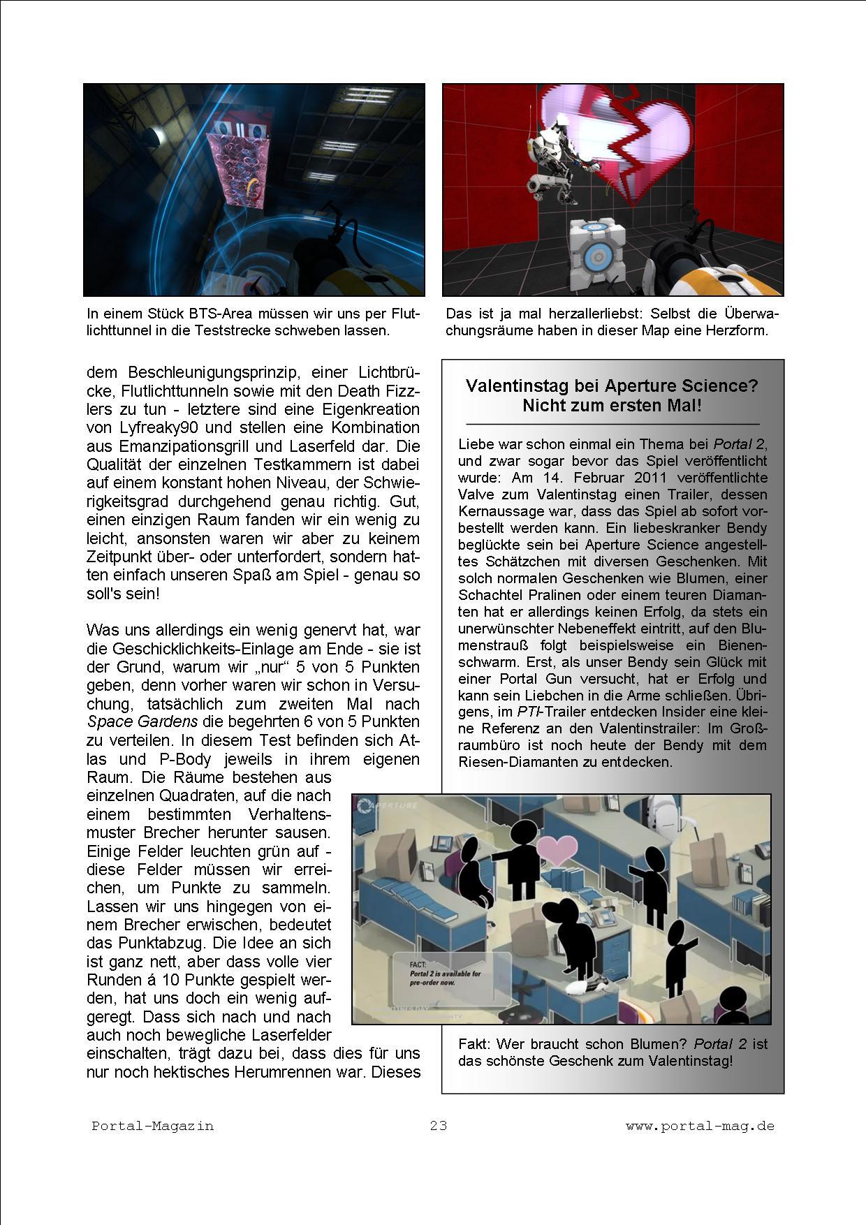Ausgabe 13, Seite 23
