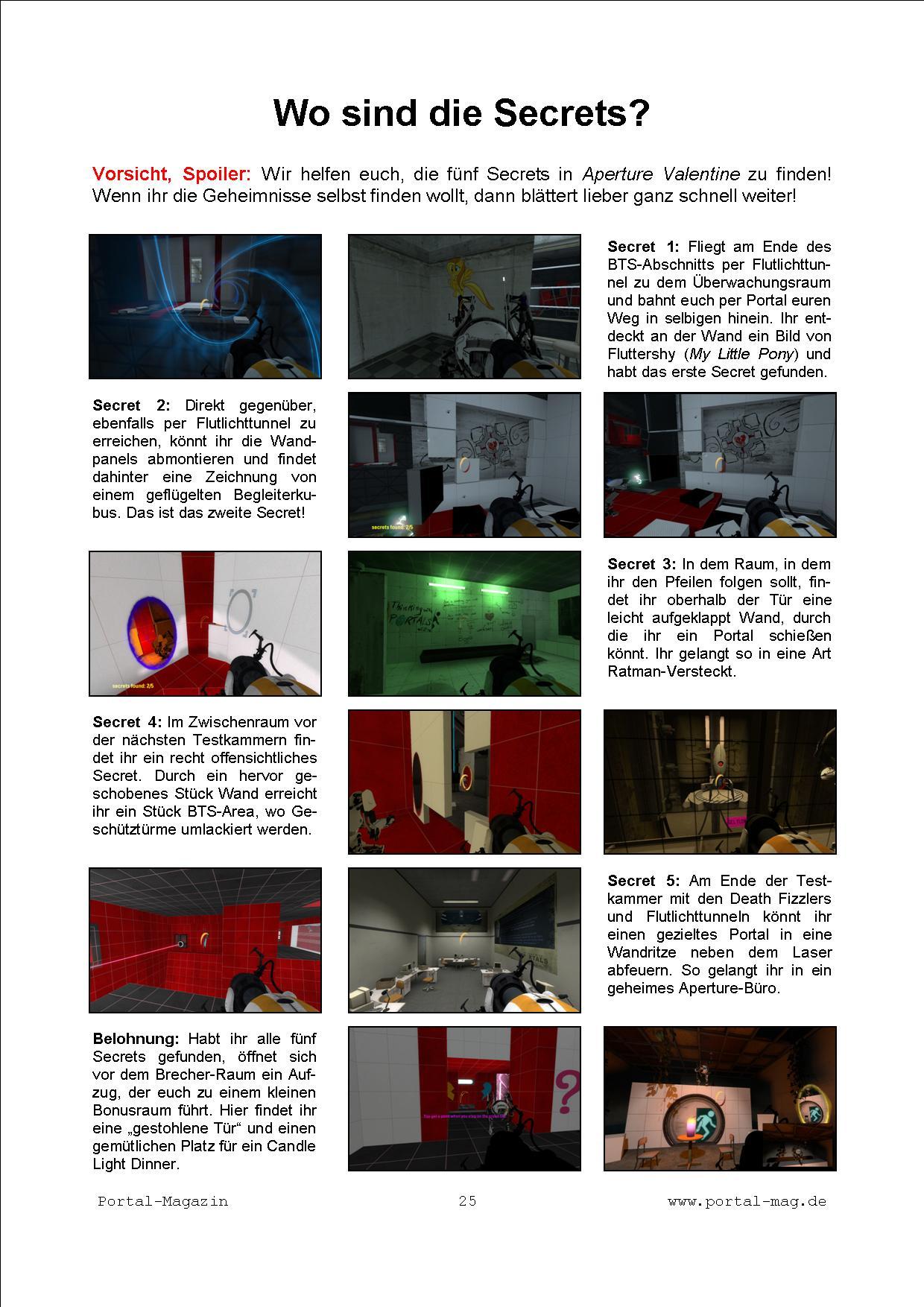 Ausgabe 13, Seite 25