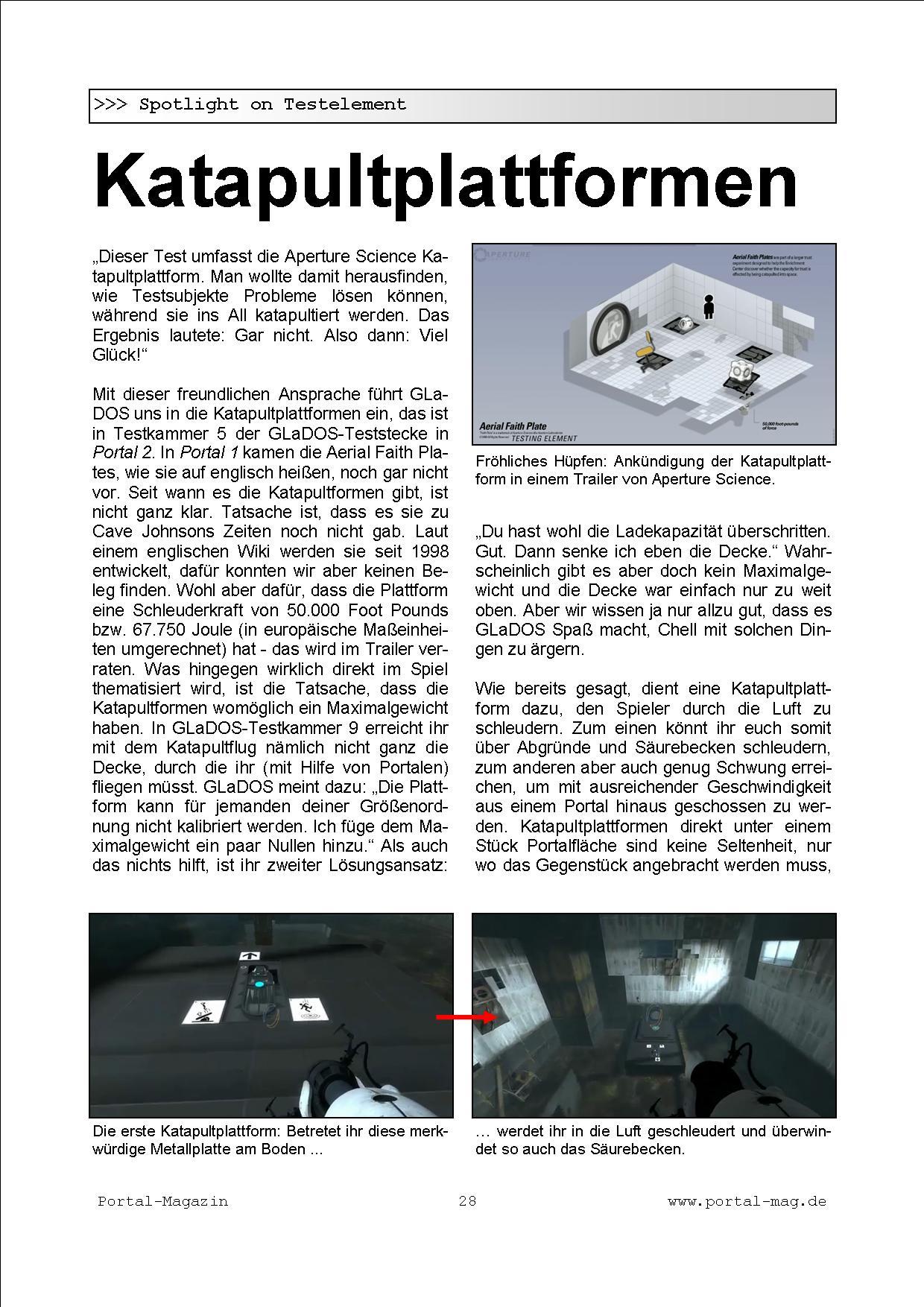 Ausgabe 13, Seite 28