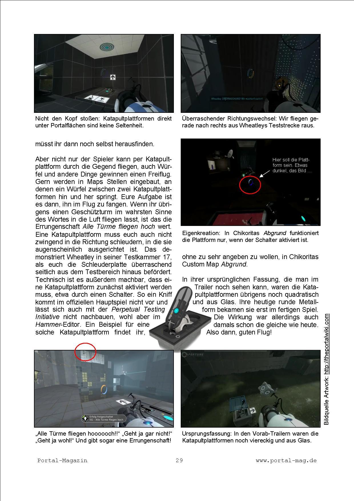Ausgabe 13, Seite 29