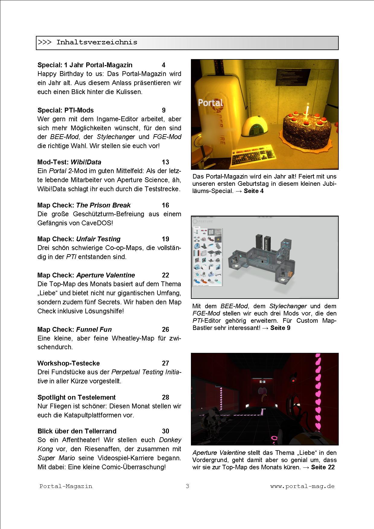 Ausgabe 13, Seite 3