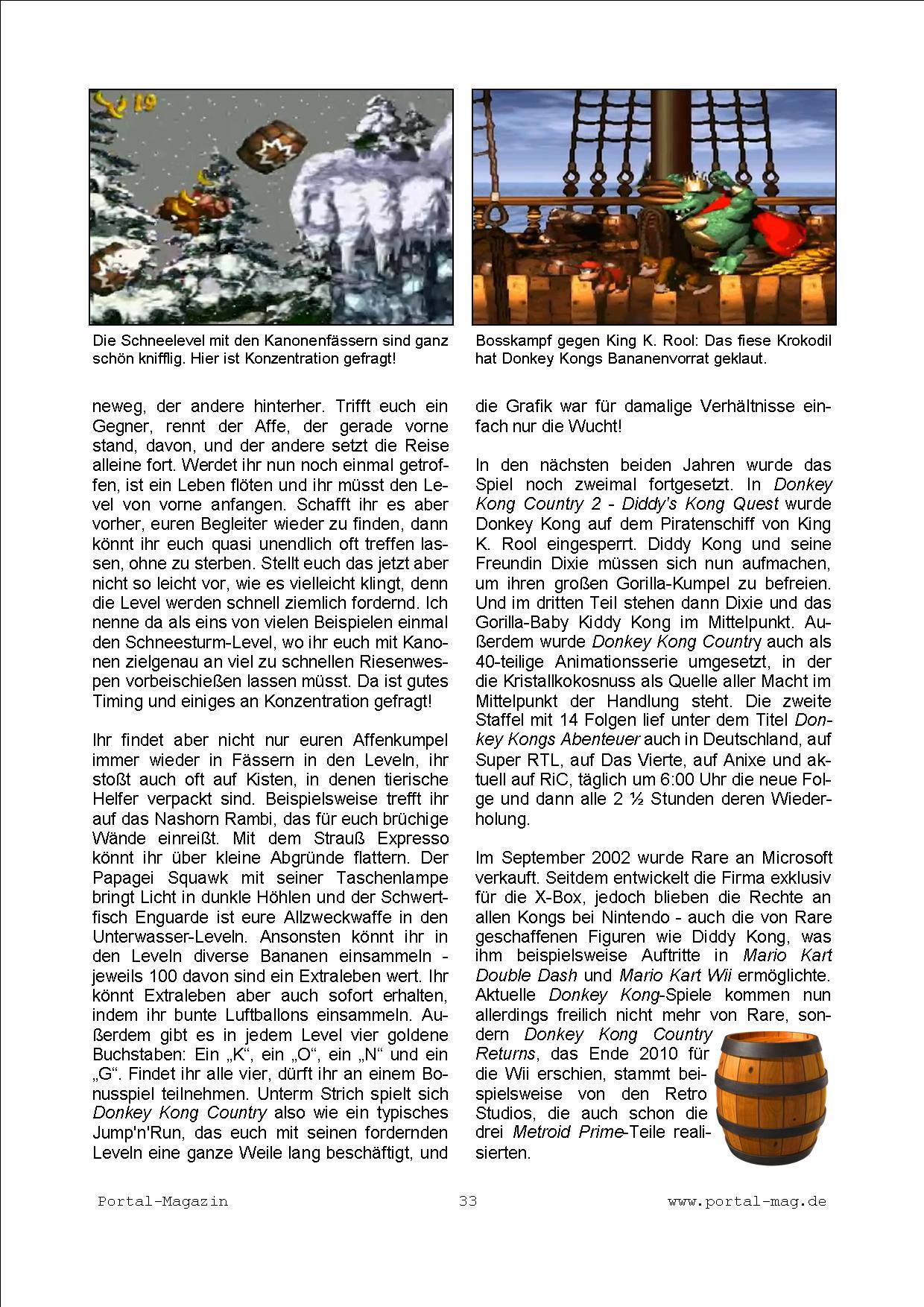 Ausgabe 13, Seite 33
