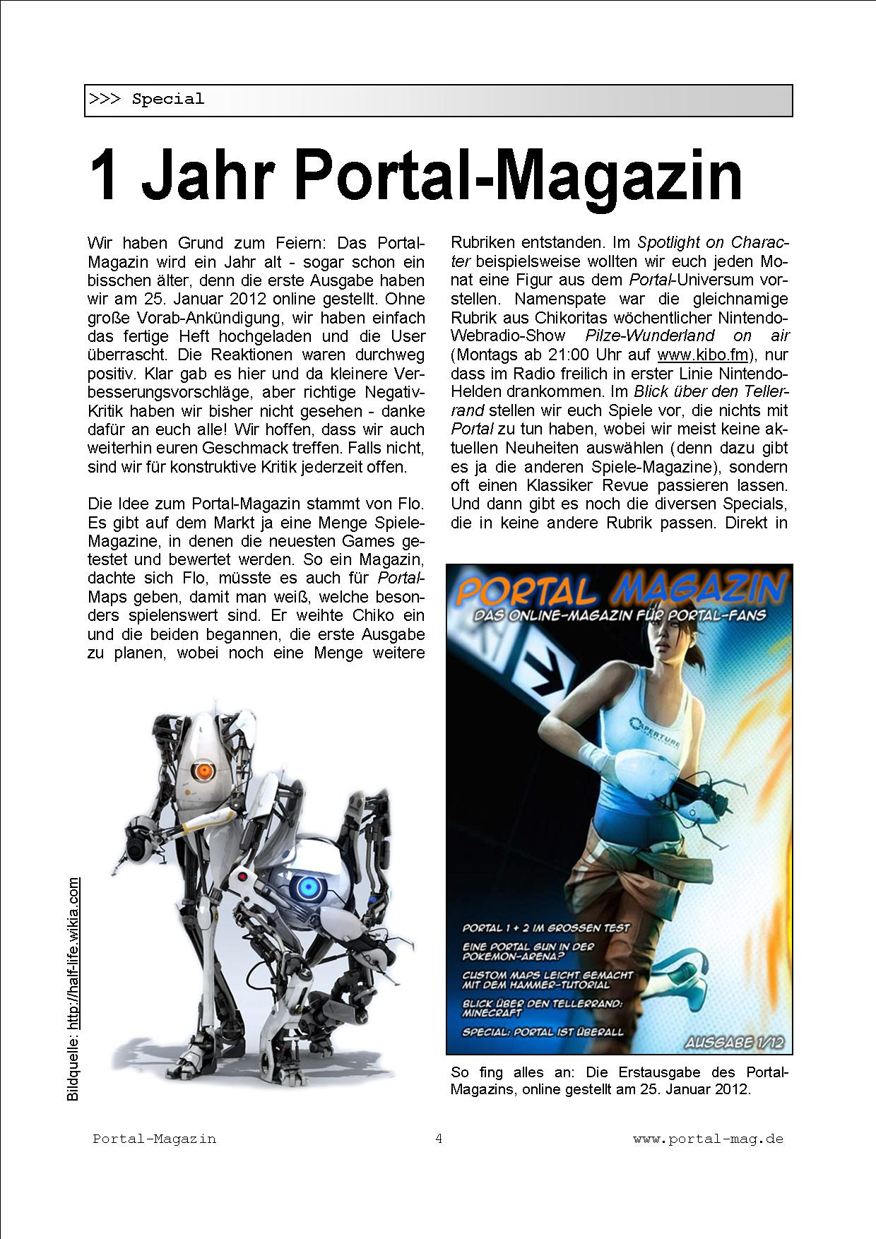 Ausgabe 13, Seite 4
