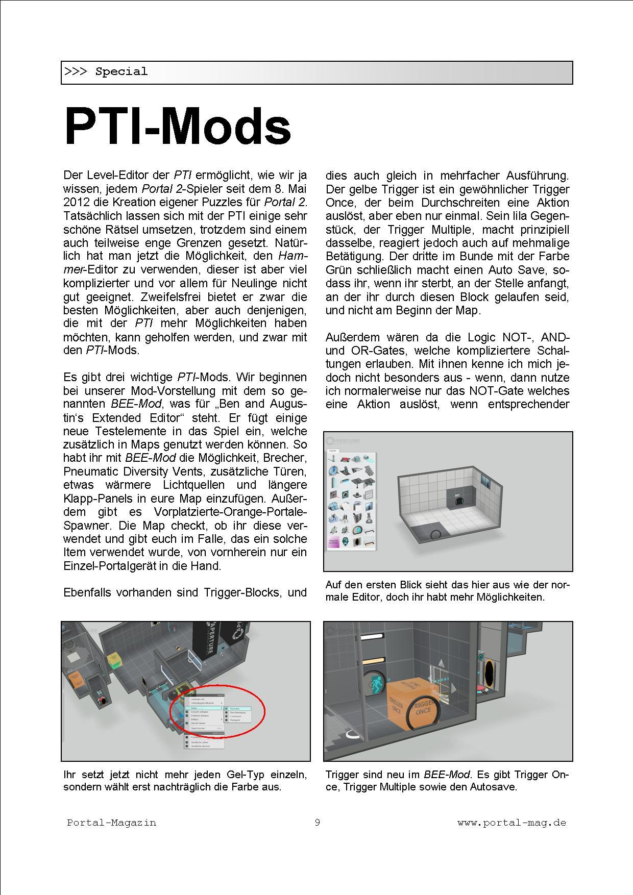 Ausgabe 13, Seite 9