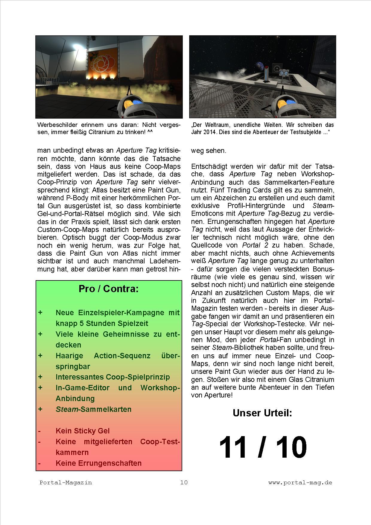 Ausgabe 26, Seite 10