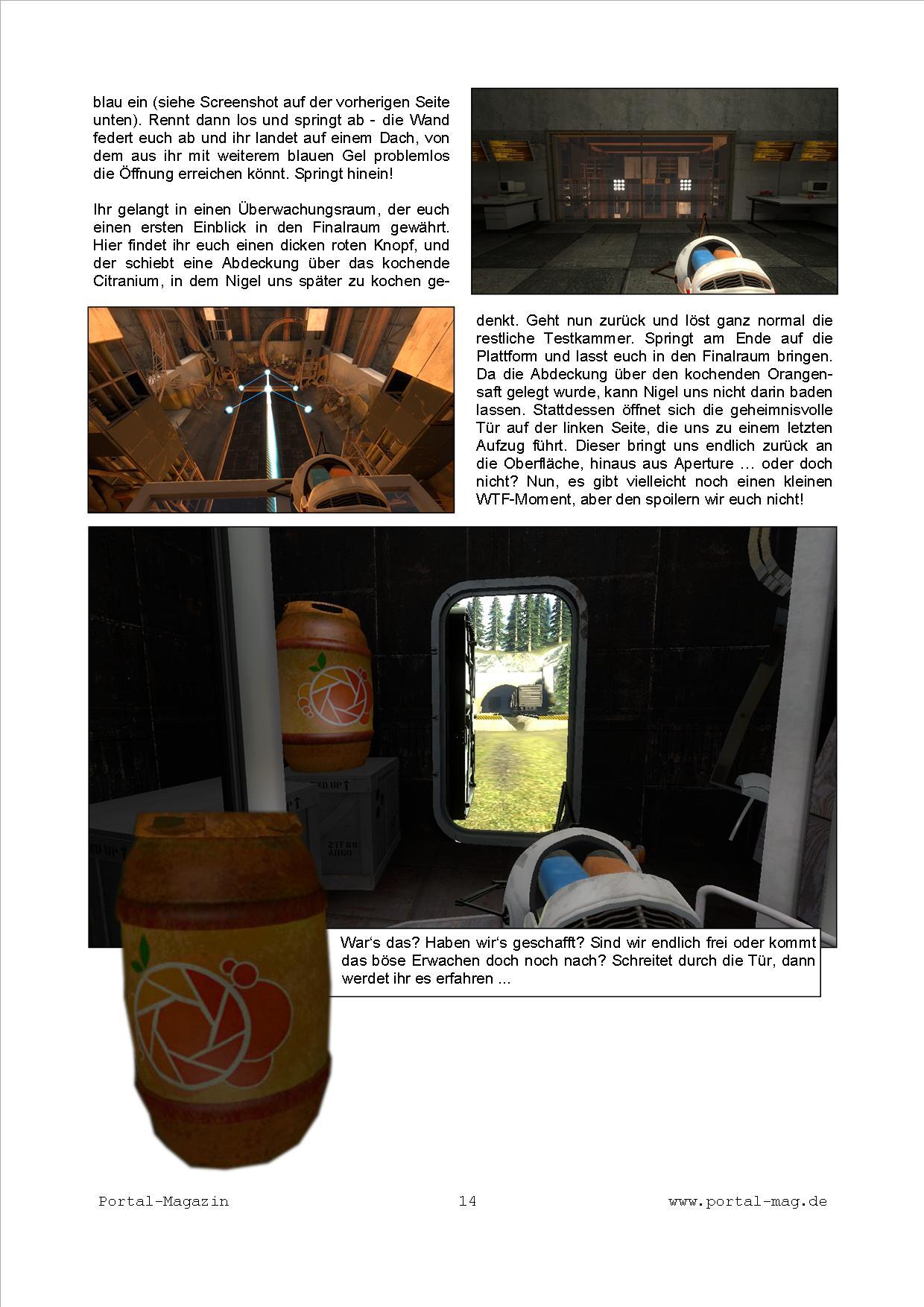 Ausgabe 26, Seite 14