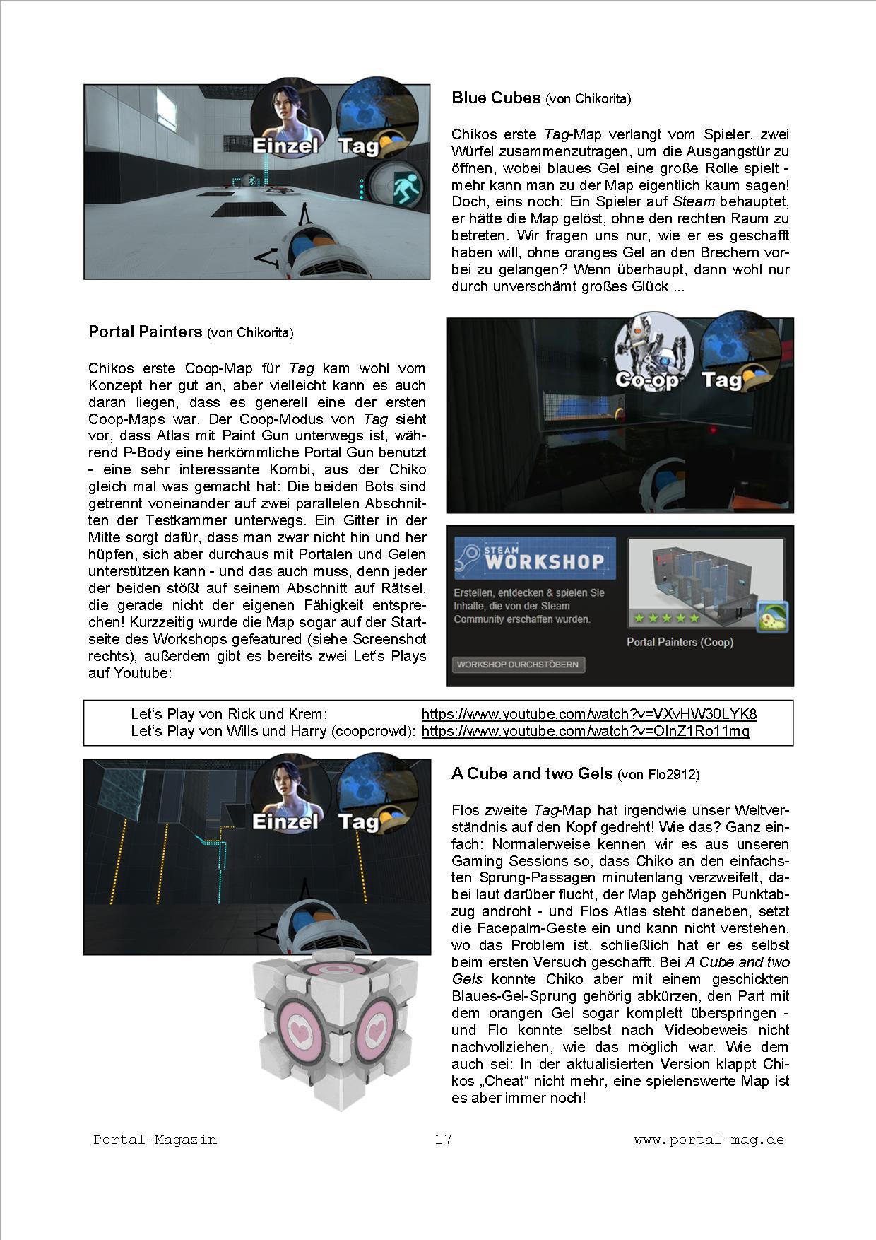 Ausgabe 26, Seite 17