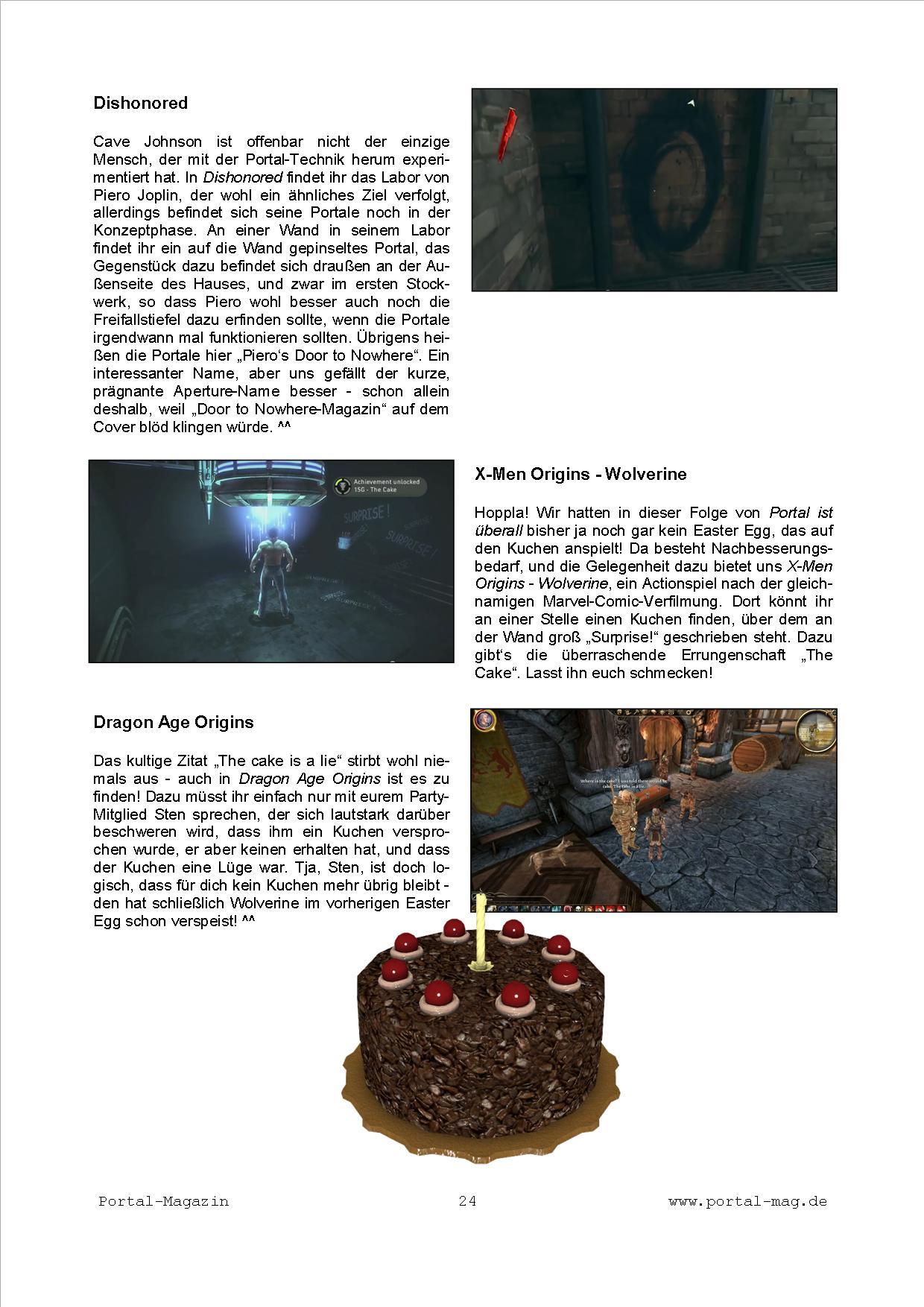 Ausgabe 26, Seite 24