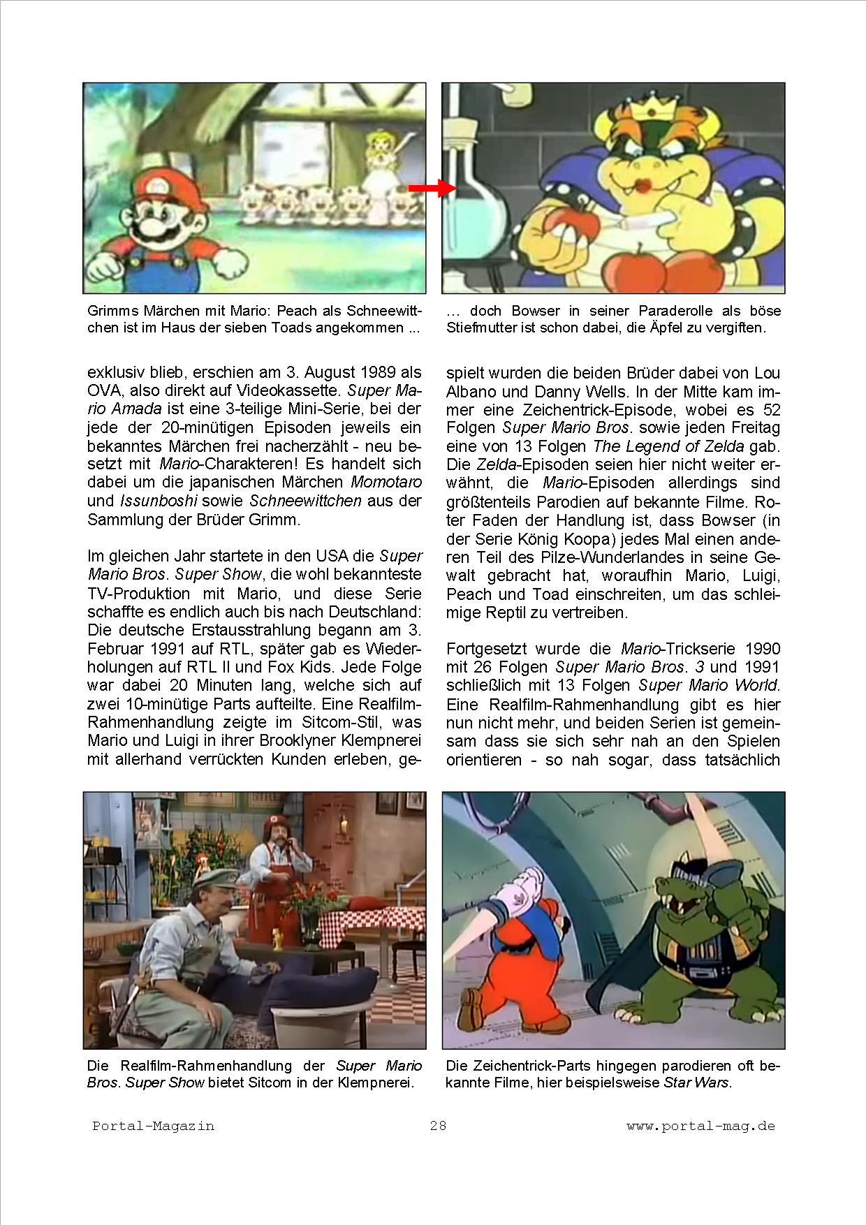 Ausgabe 26, Seite 28