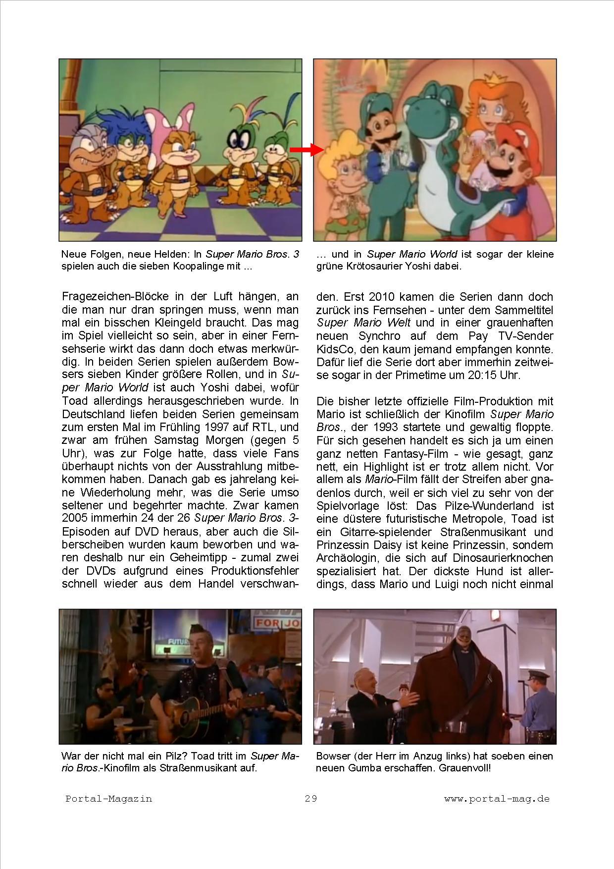 Ausgabe 26, Seite 29