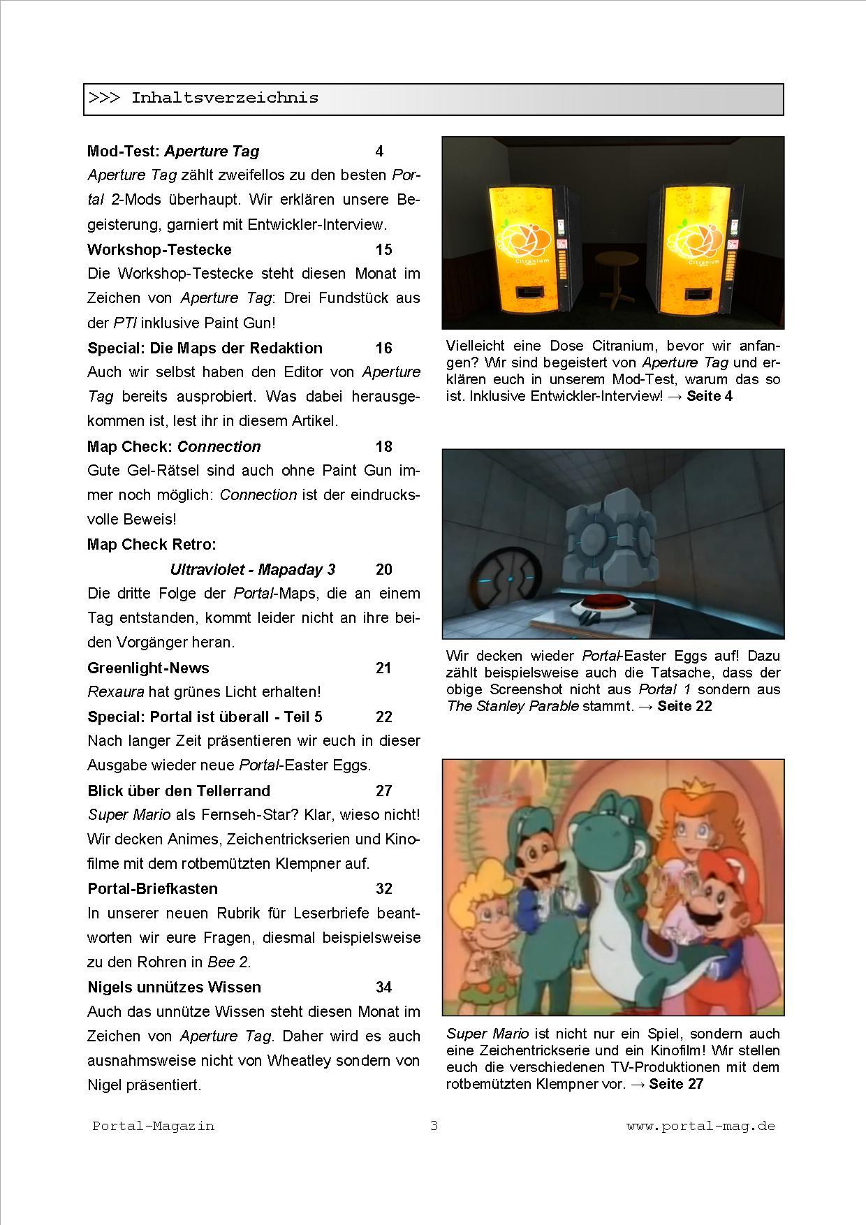 Ausgabe 26, Seite 3