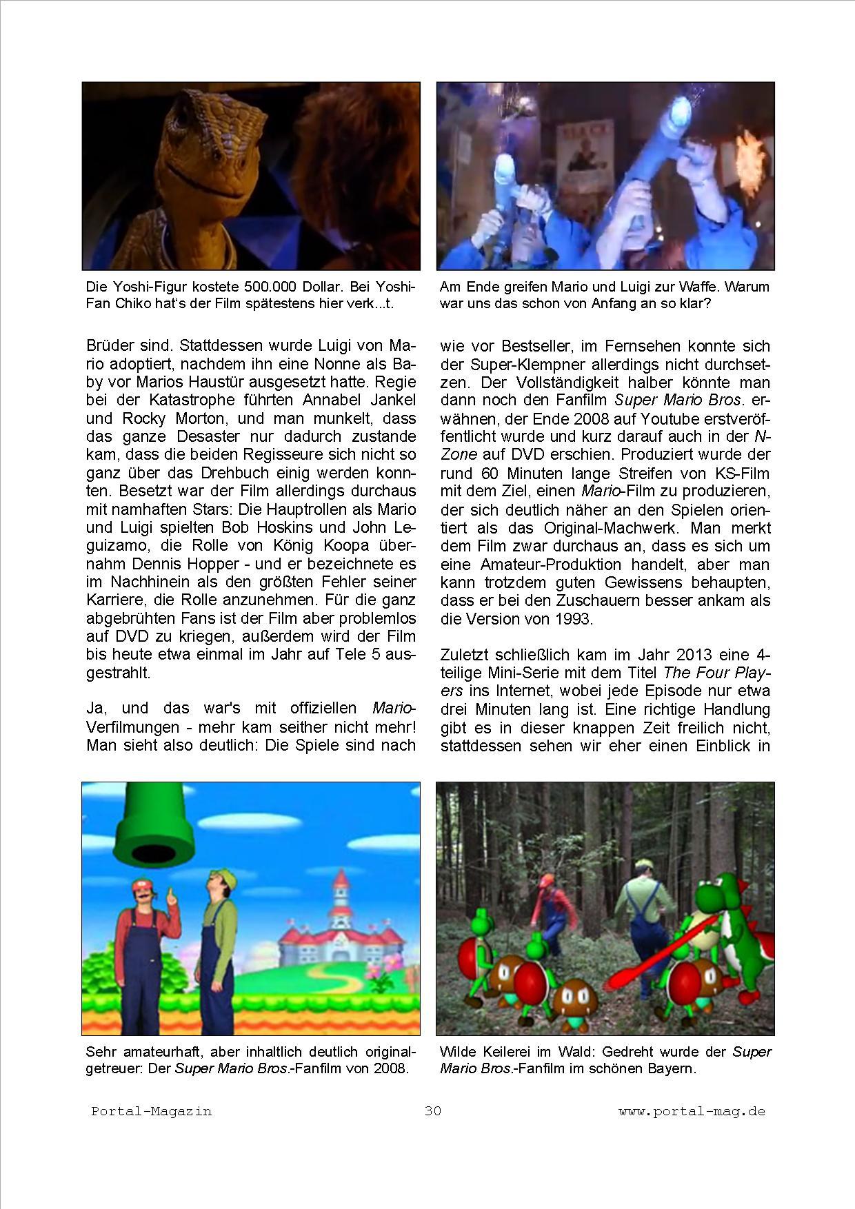 Ausgabe 26, Seite 30