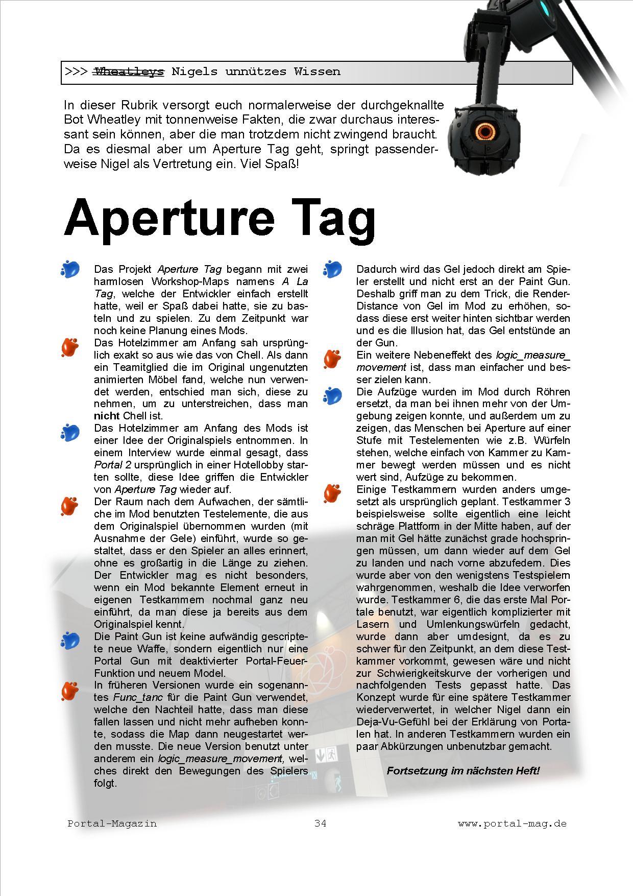 Ausgabe 26, Seite 34