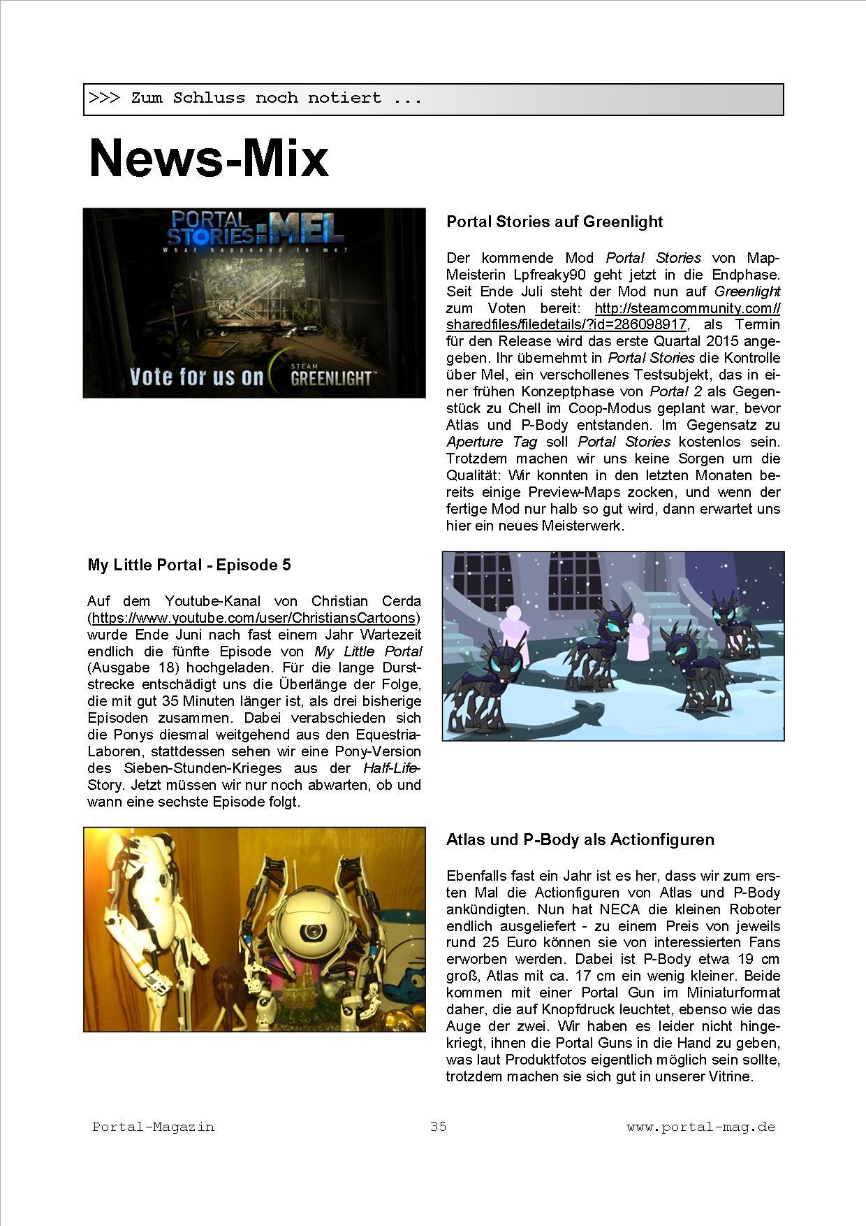 Ausgabe 26, Seite 35