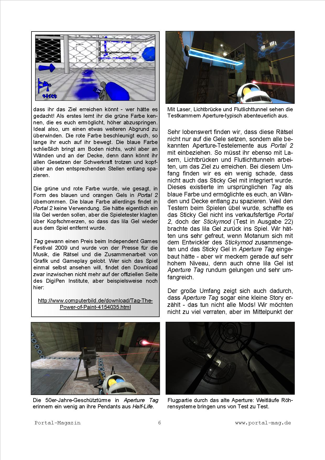 Ausgabe 26, Seite 6