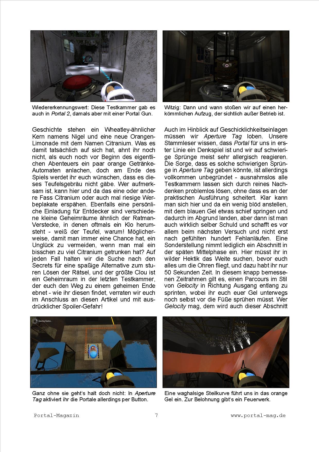 Ausgabe 26, Seite 7