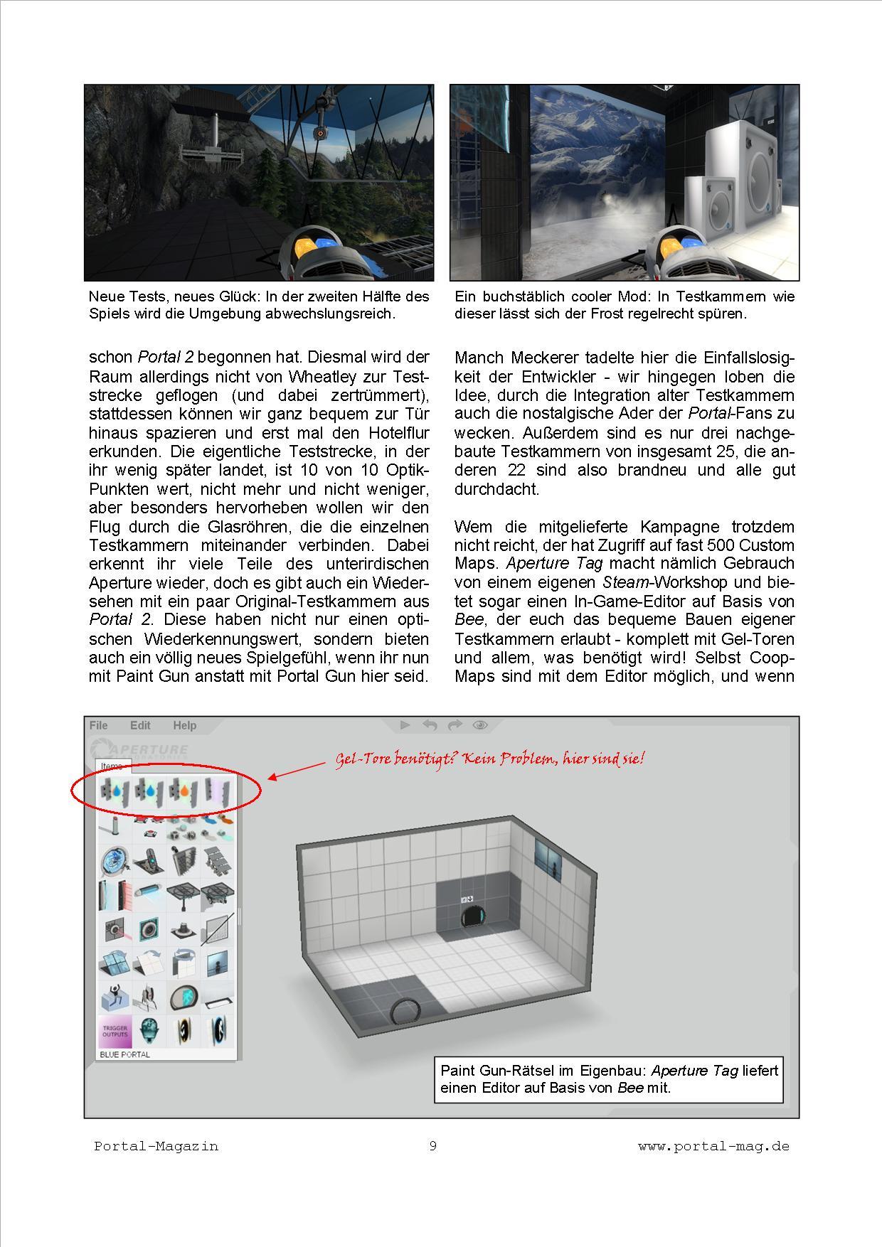 Ausgabe 26, Seite 9