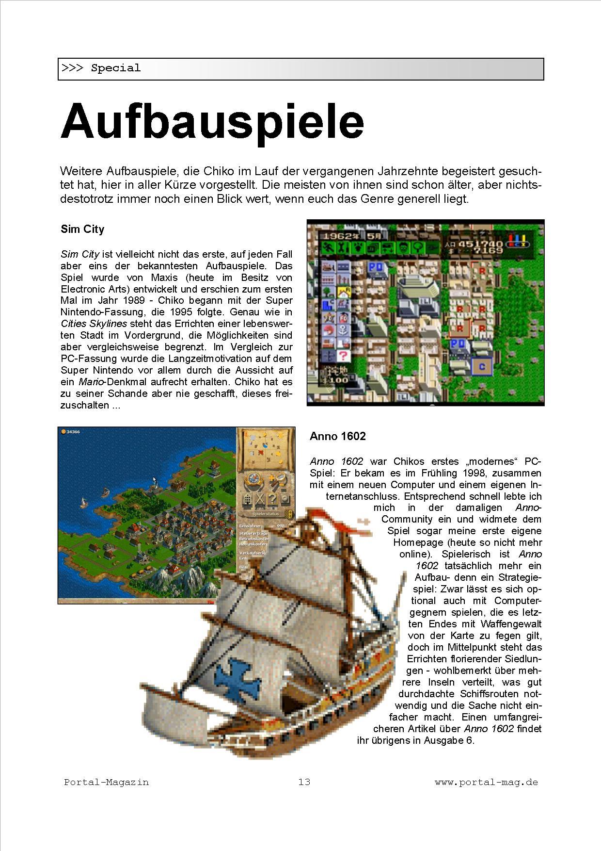 Ausgabe 30, Seite 13